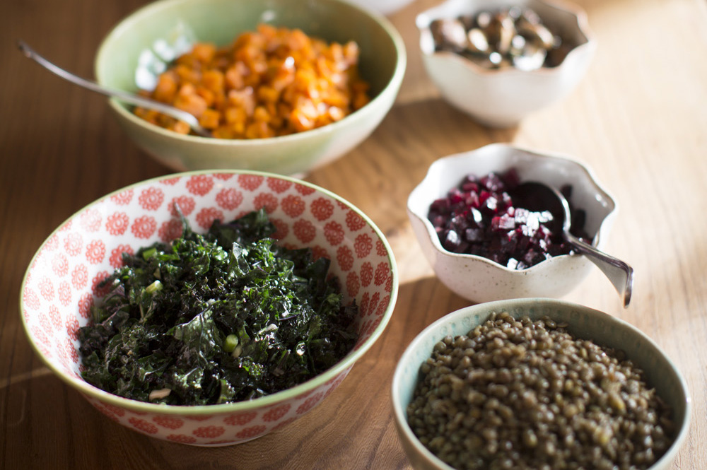 Simplifying Special Diets So Everyone Eats Well