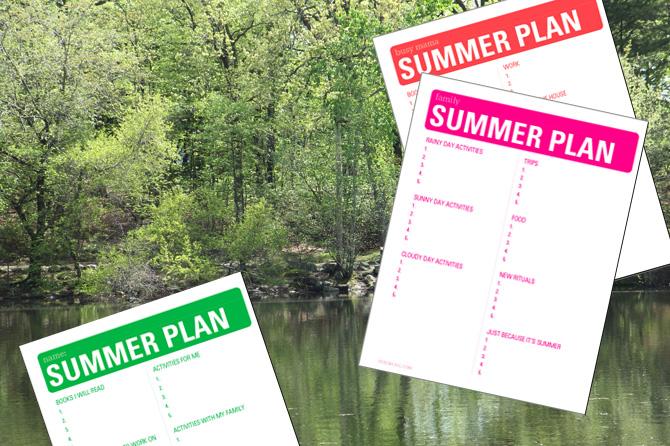 Is Summer A Bummer?