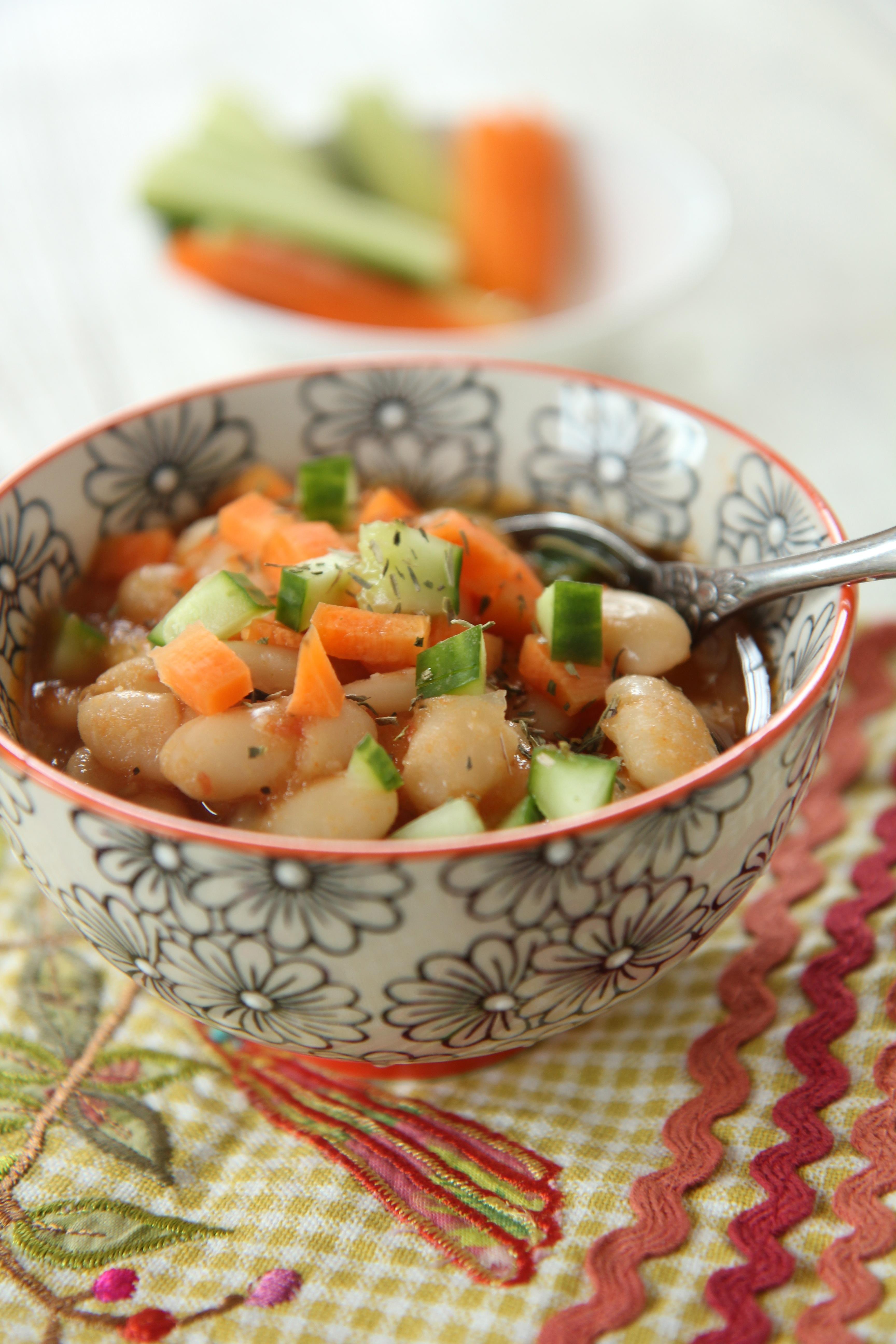 dinner-beans