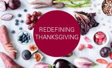 Redefining Thanksgiving: Family Traditions that Honor the Holiday and You