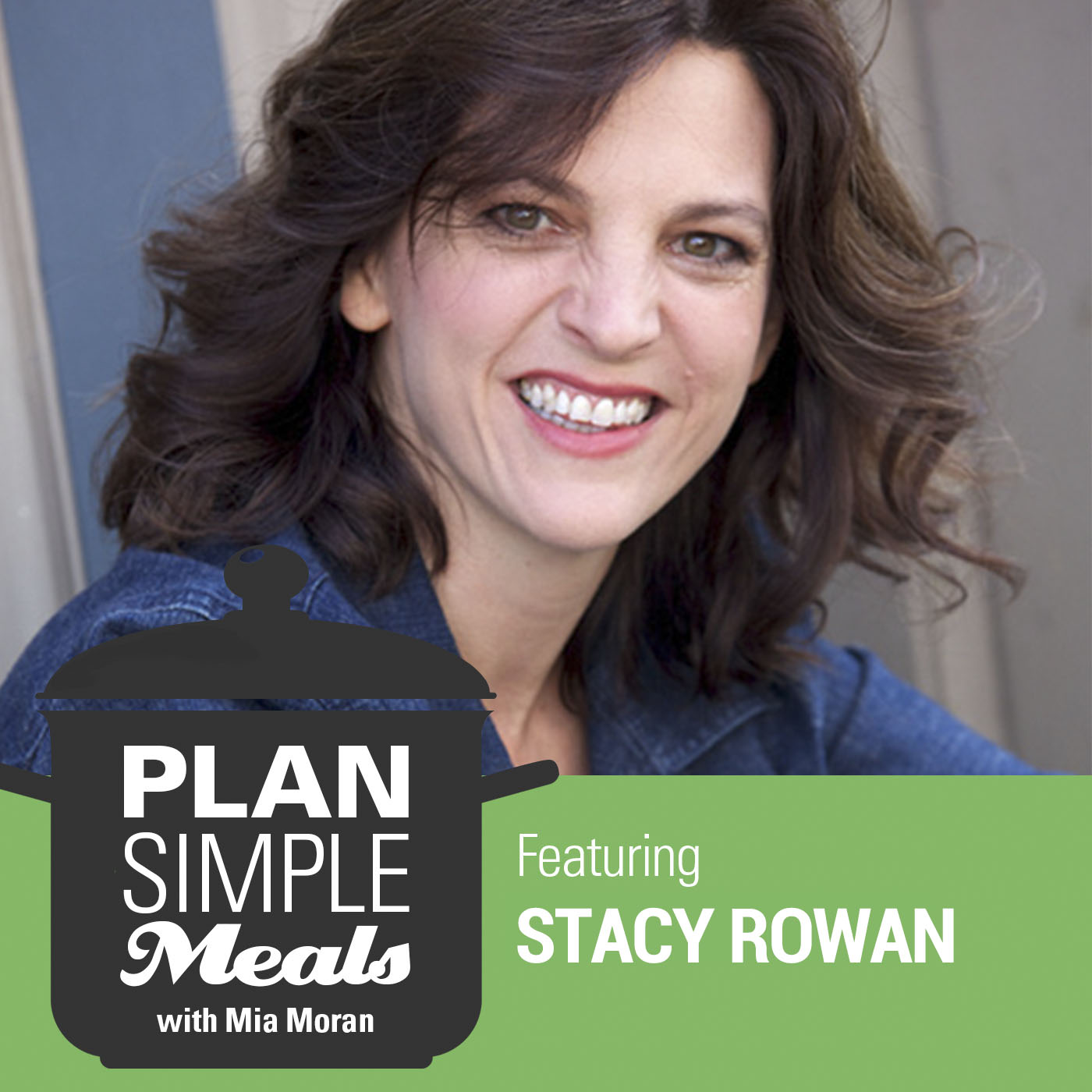 From Fast Food To Organic With Stacy Rowan