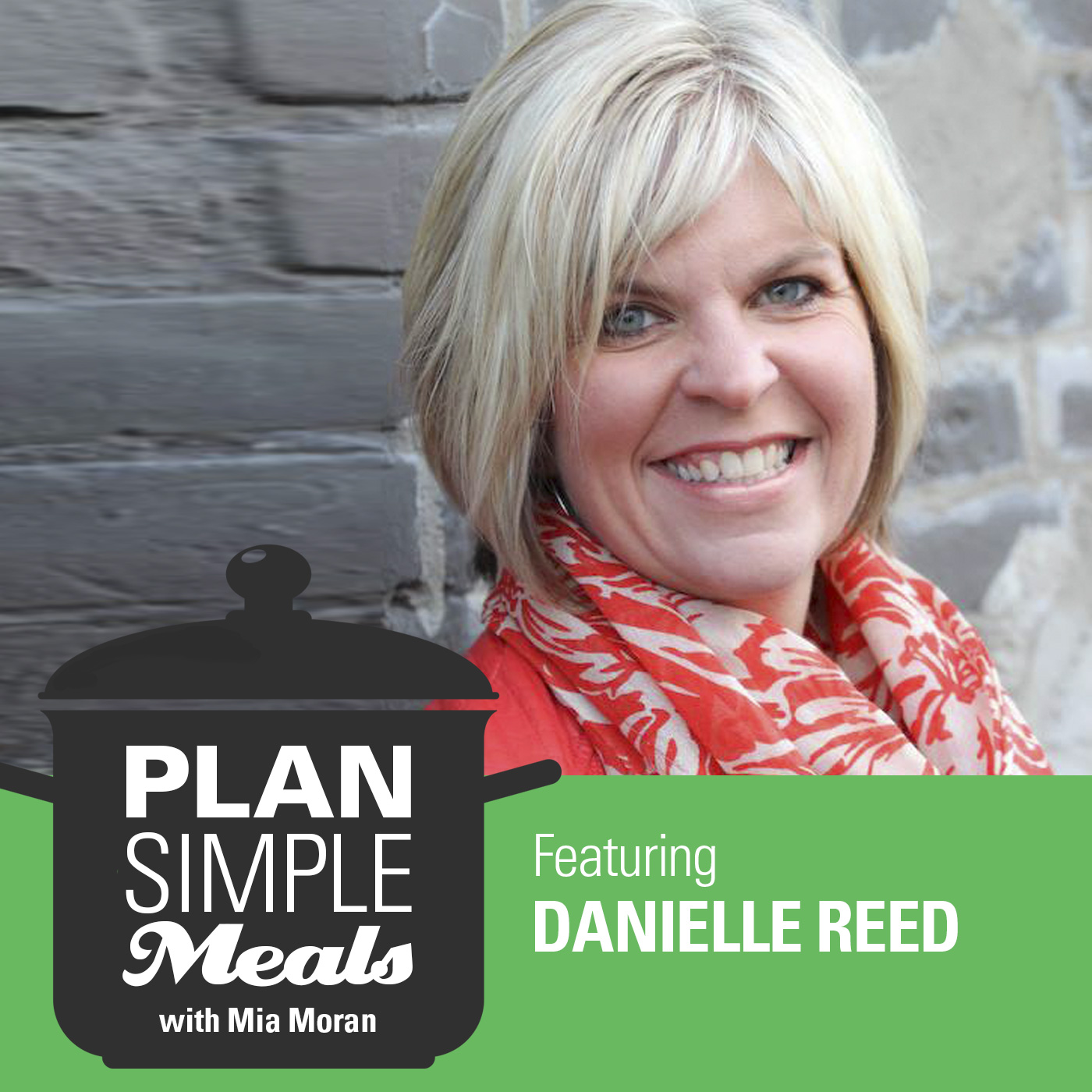 Are You The Adult You Want Your Kids To Be? With Danielle Reed