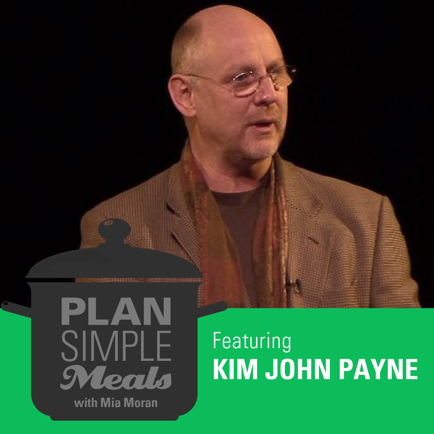 Collect, Connect Then Direct with Kim John Payne