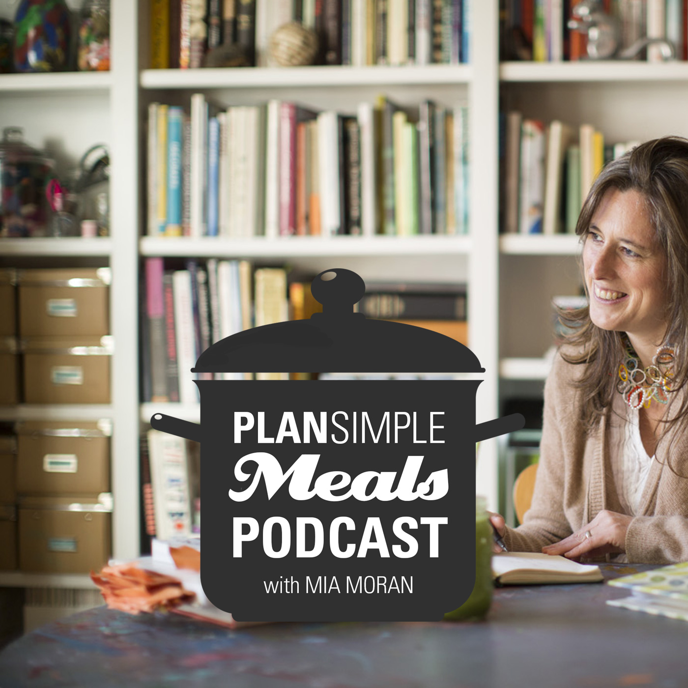 Plan Podcast Mia