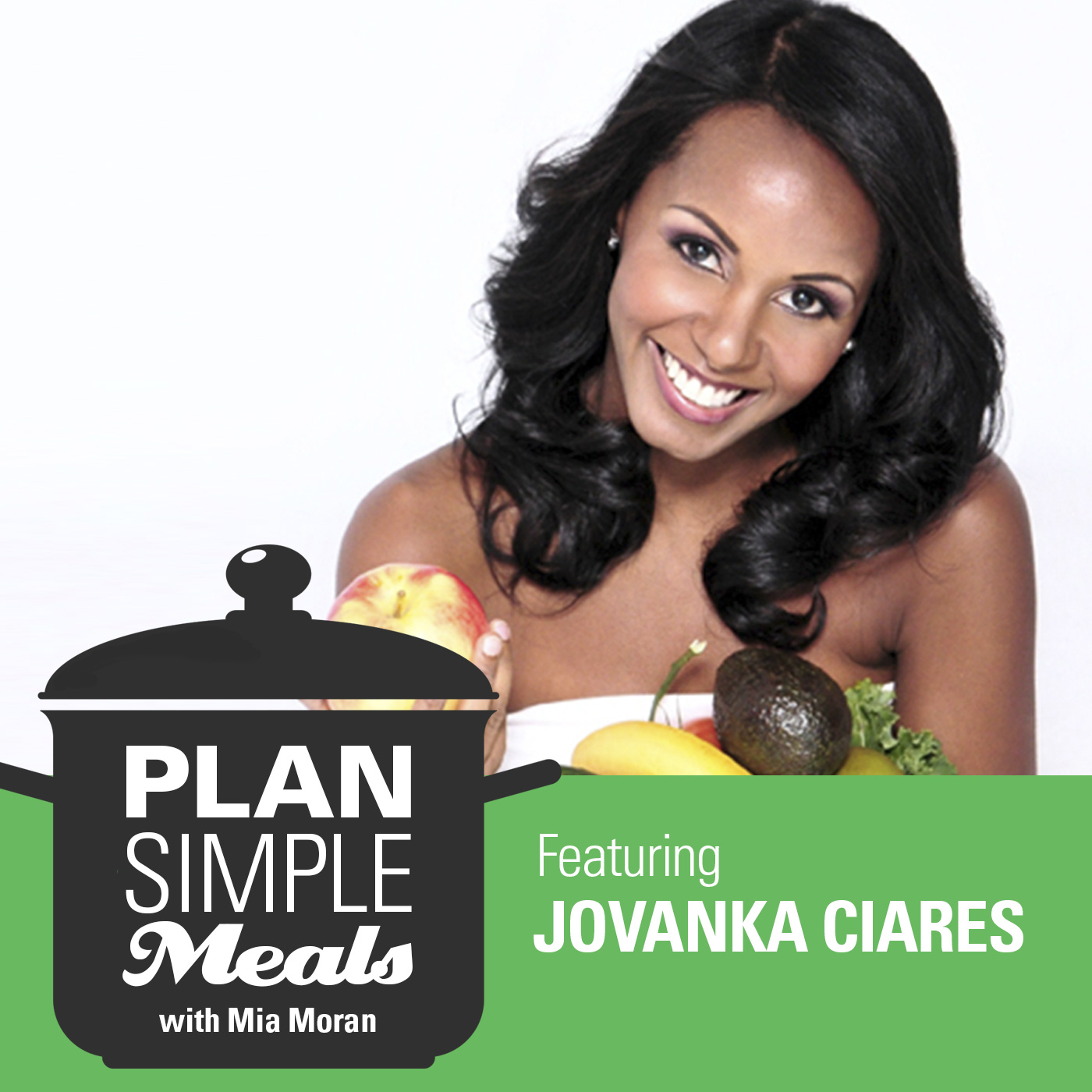 Everbody Poops With Jovanka Ciares
