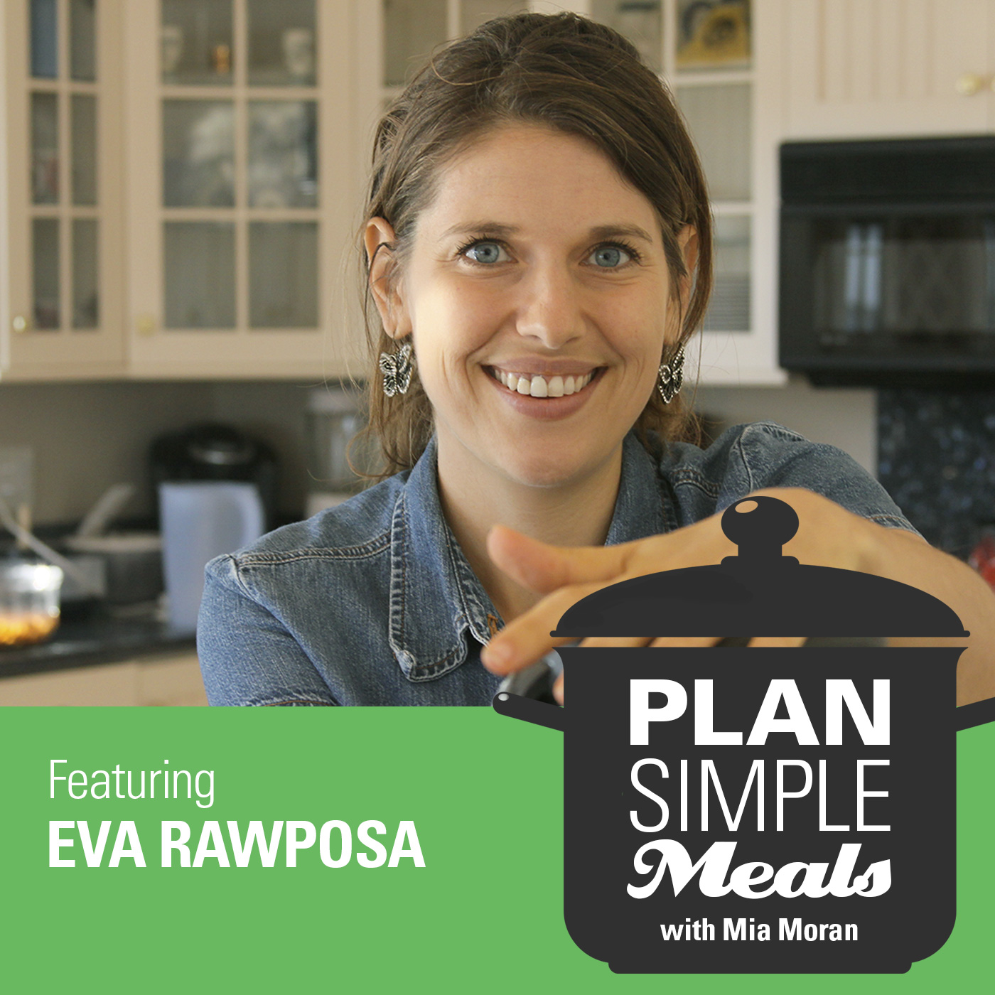 Incorporating Raw Foods With Eva Rawposa