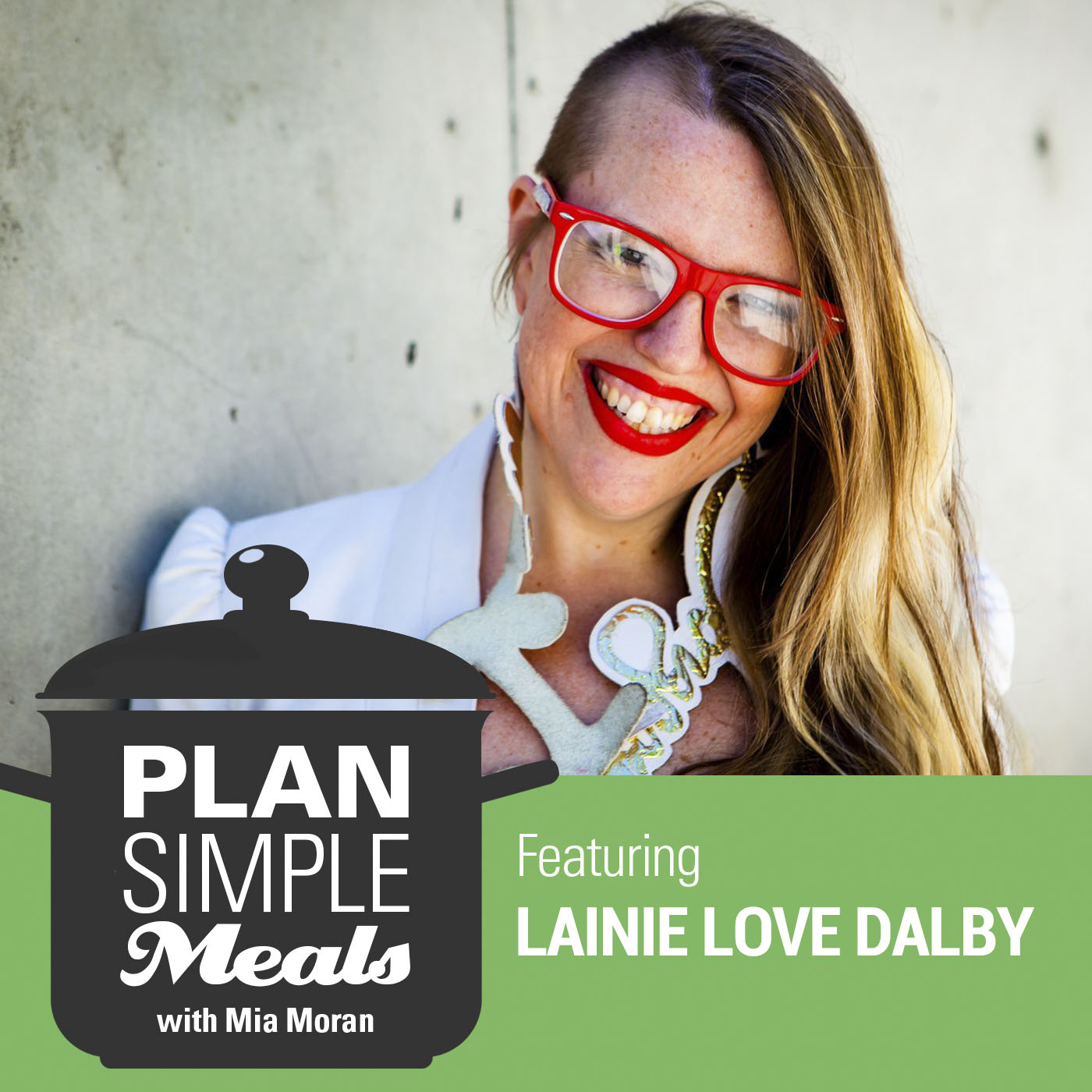 Sparkle Shamelessly With Lainie Love Dalby