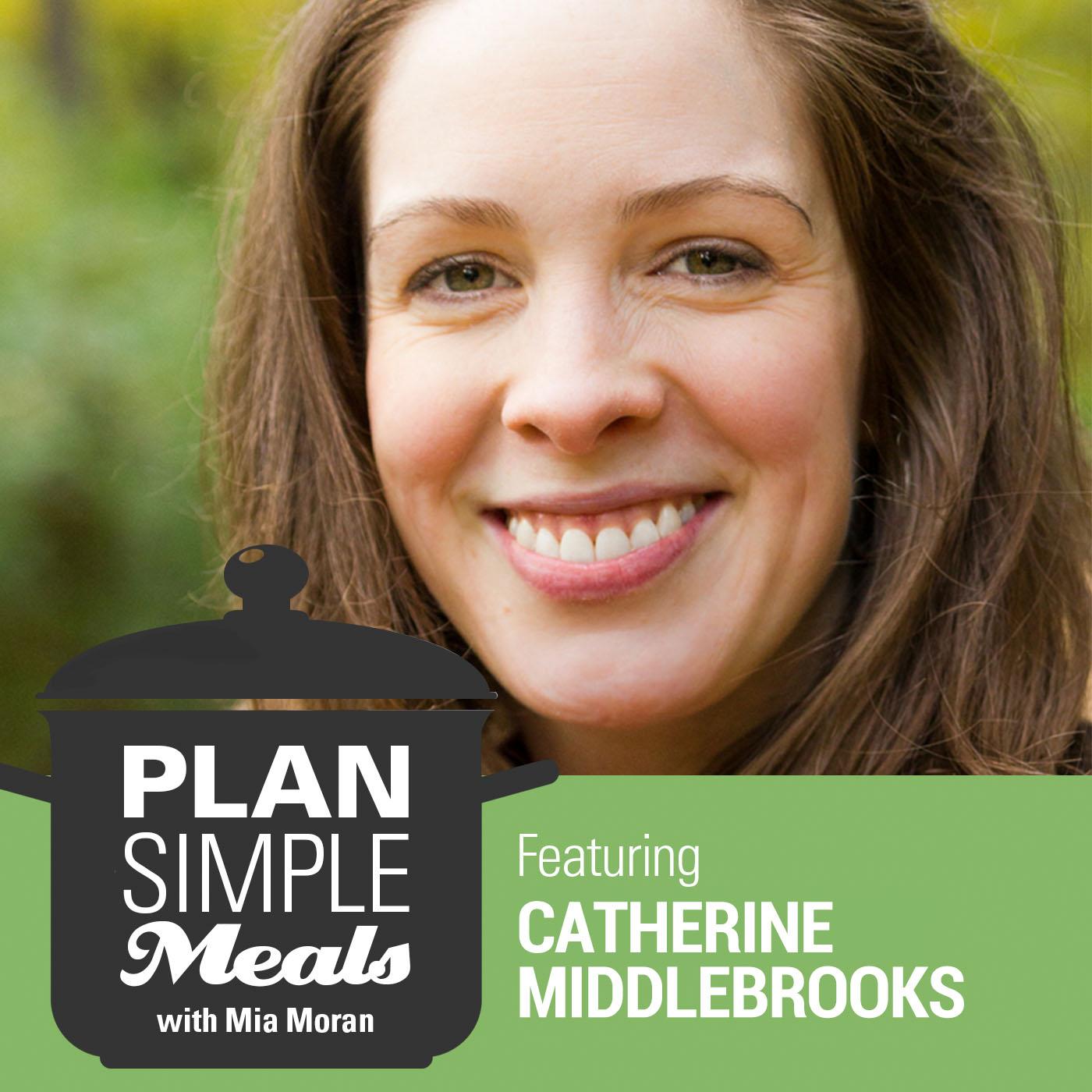 Breathing Into Motherhood With Catherine Middlebrooks