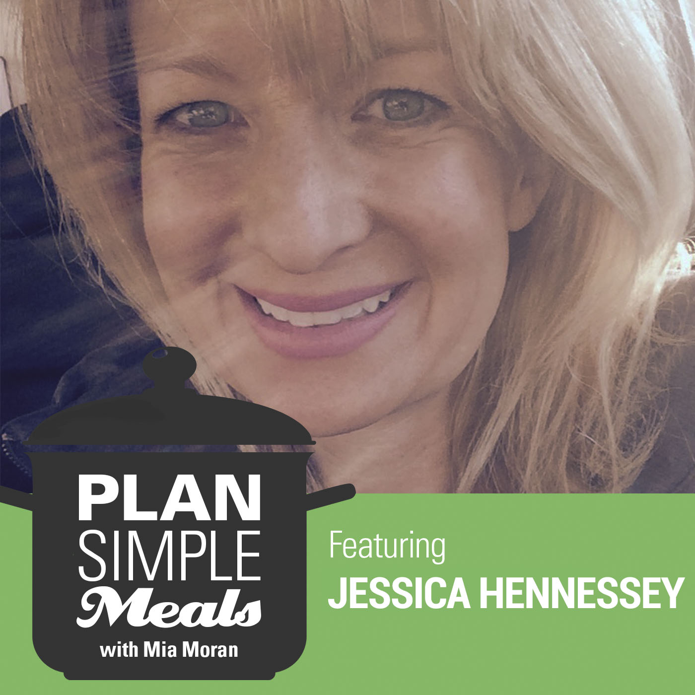 Making And Oils With Jessica Clapp Hennessey