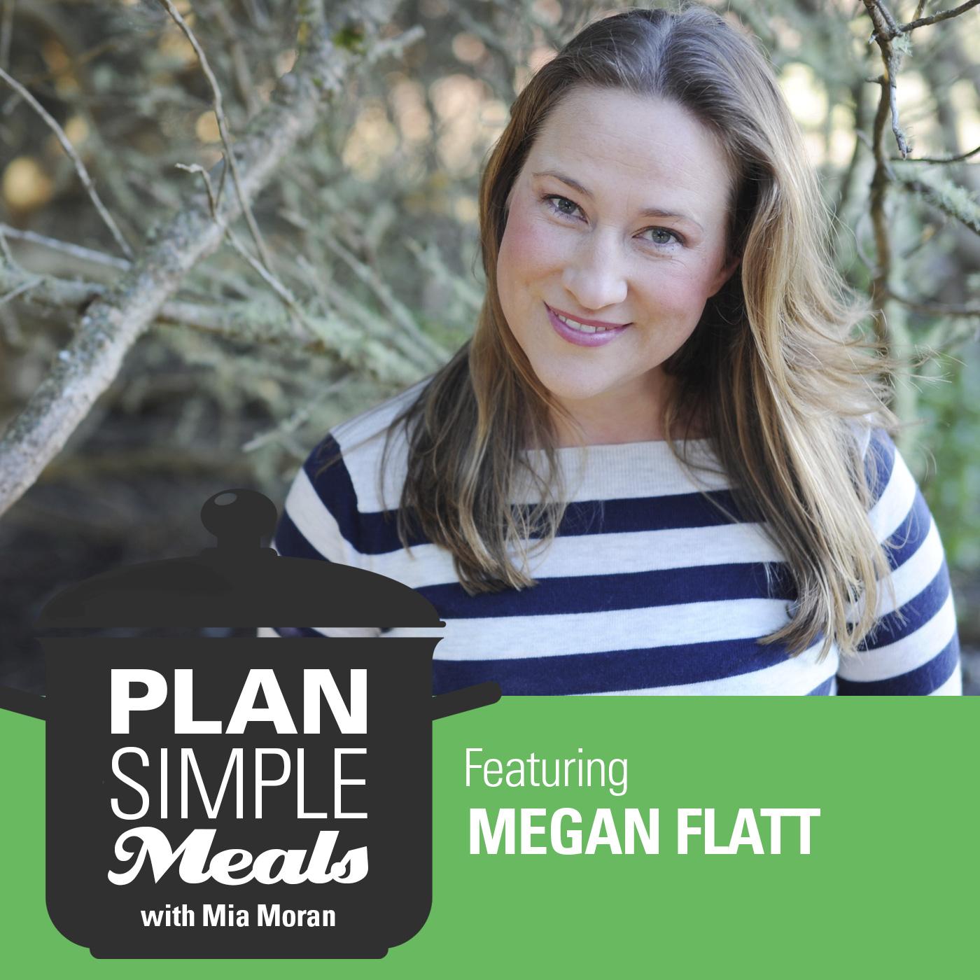 Spinning Plates With Megan Flatt