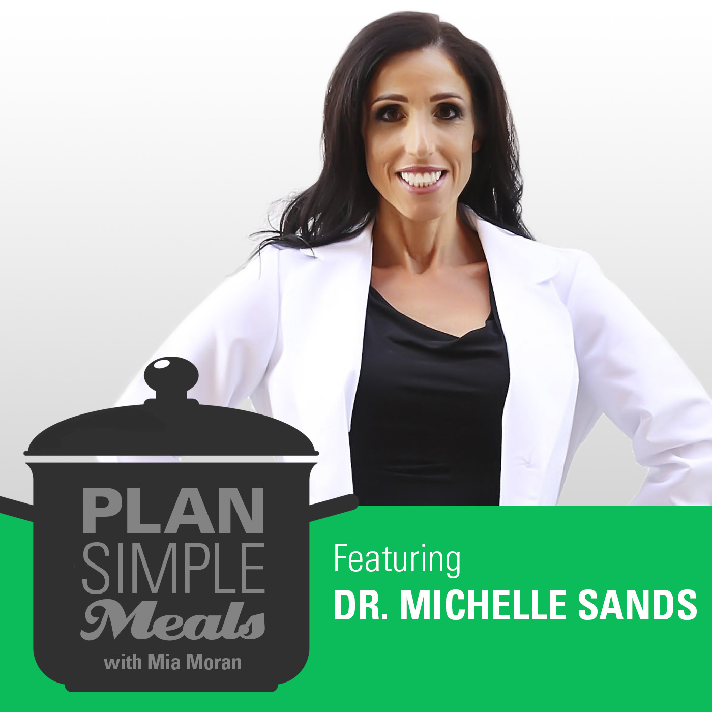What Your Body Is Telling You With Dr. Michelle Sands
