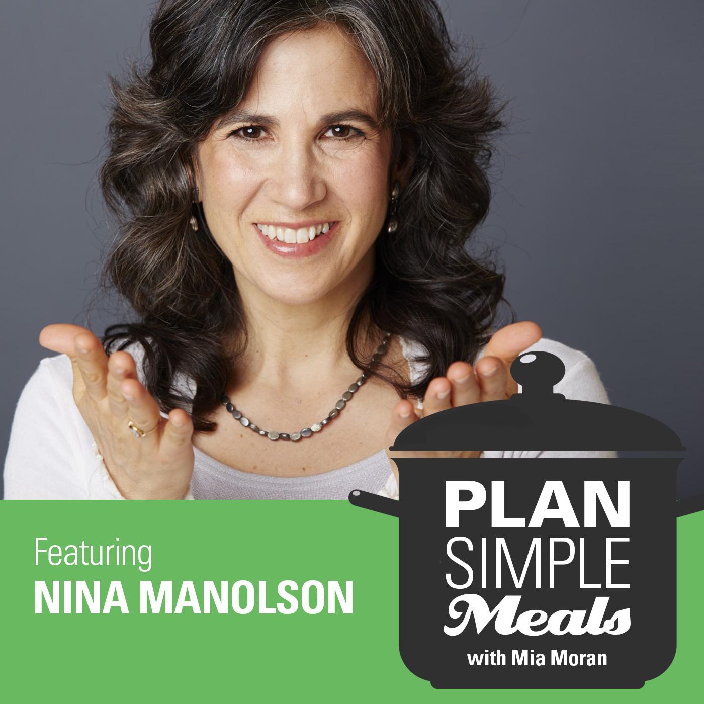 Eating On Purpose With Nina Manolson