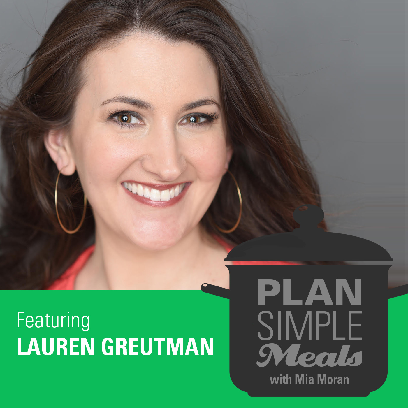 Food Budget Freedom With Lauren Greutman