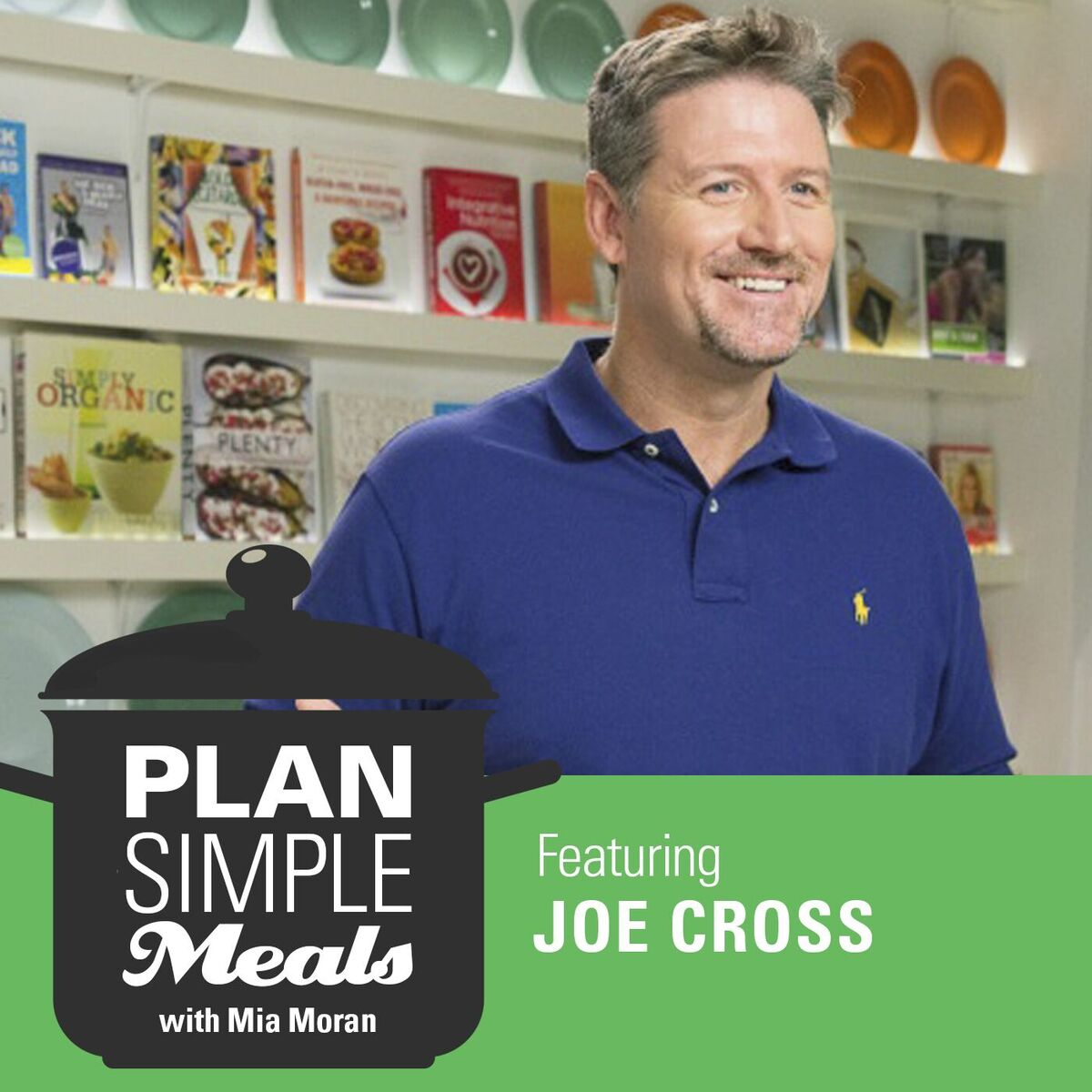The Kids Menu With Joe Cross