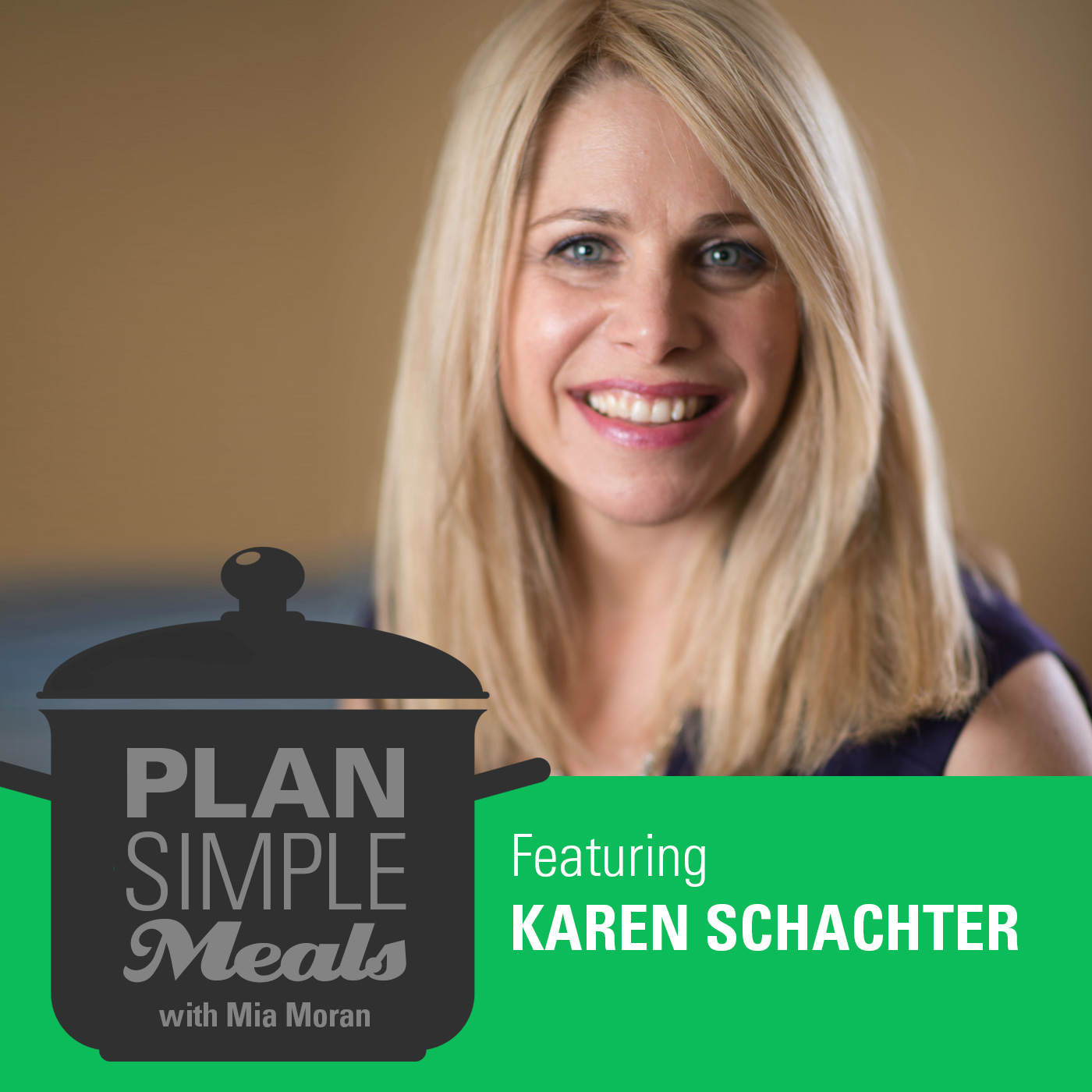 Meeting Yourselslf With Karen Schachter