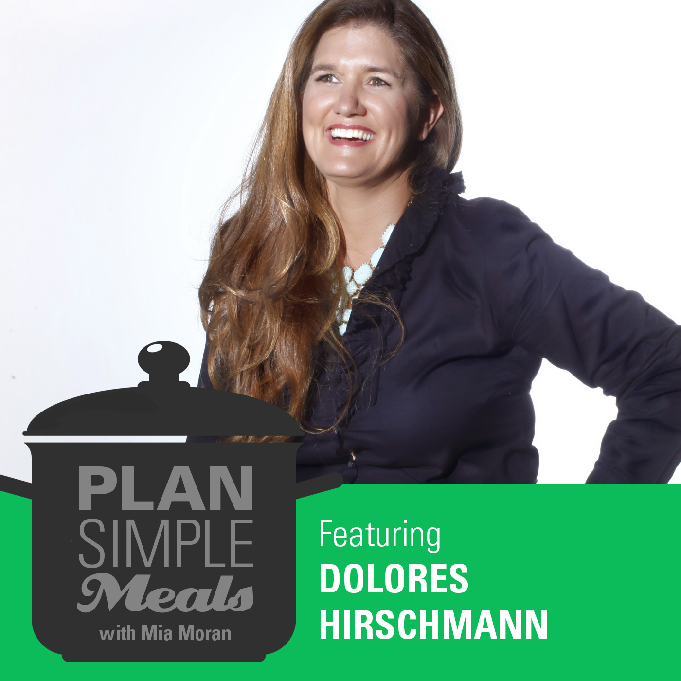 Clarity And A Scale With Dolores Hirschmann