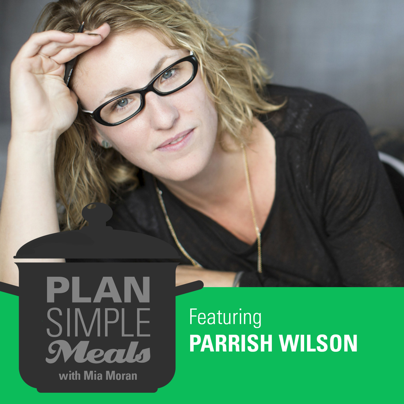 Food Is A Core Value With Parrish Wilson