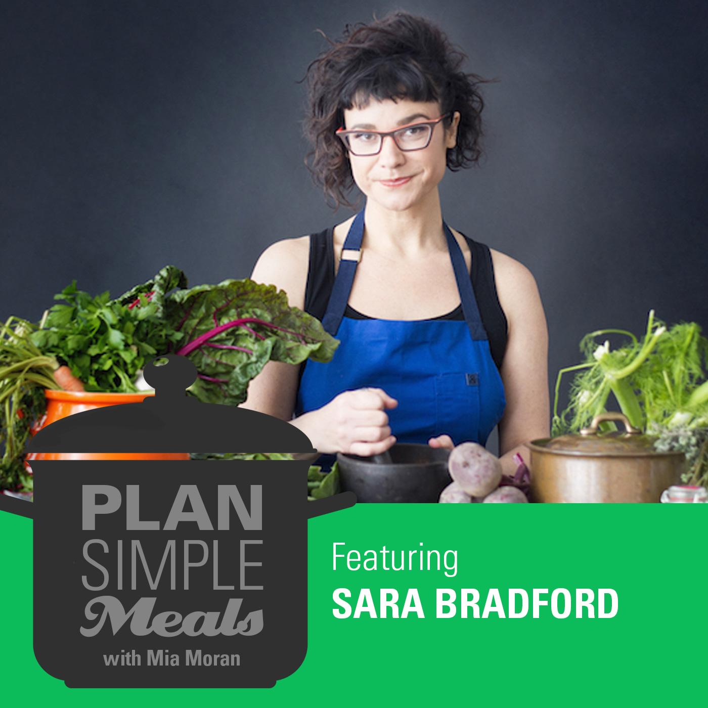 Seasonal Dumps With Sara Bradford