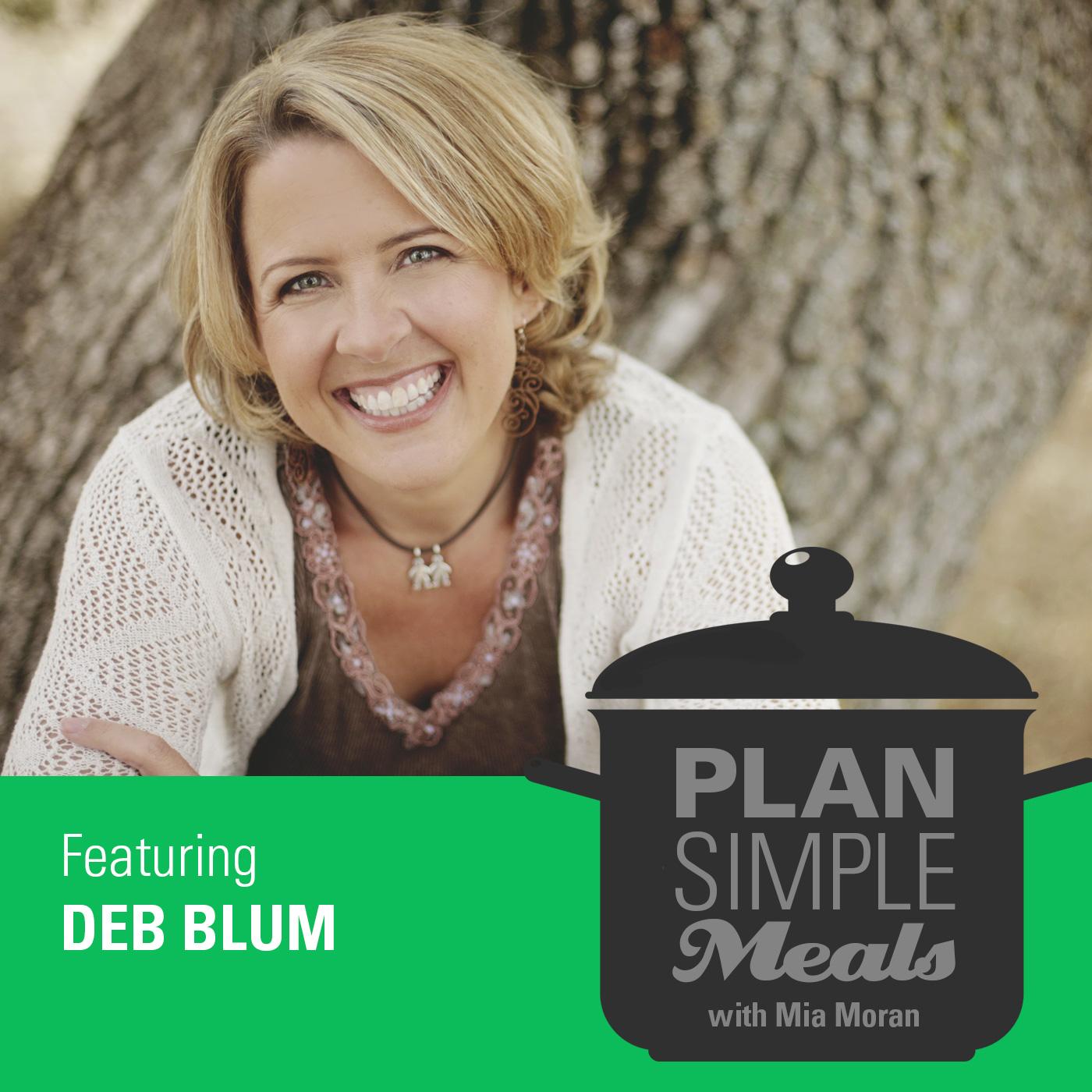 Deb Blum