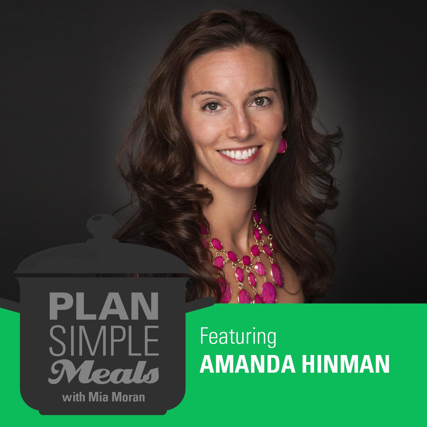 Podcast Amanda Hinman