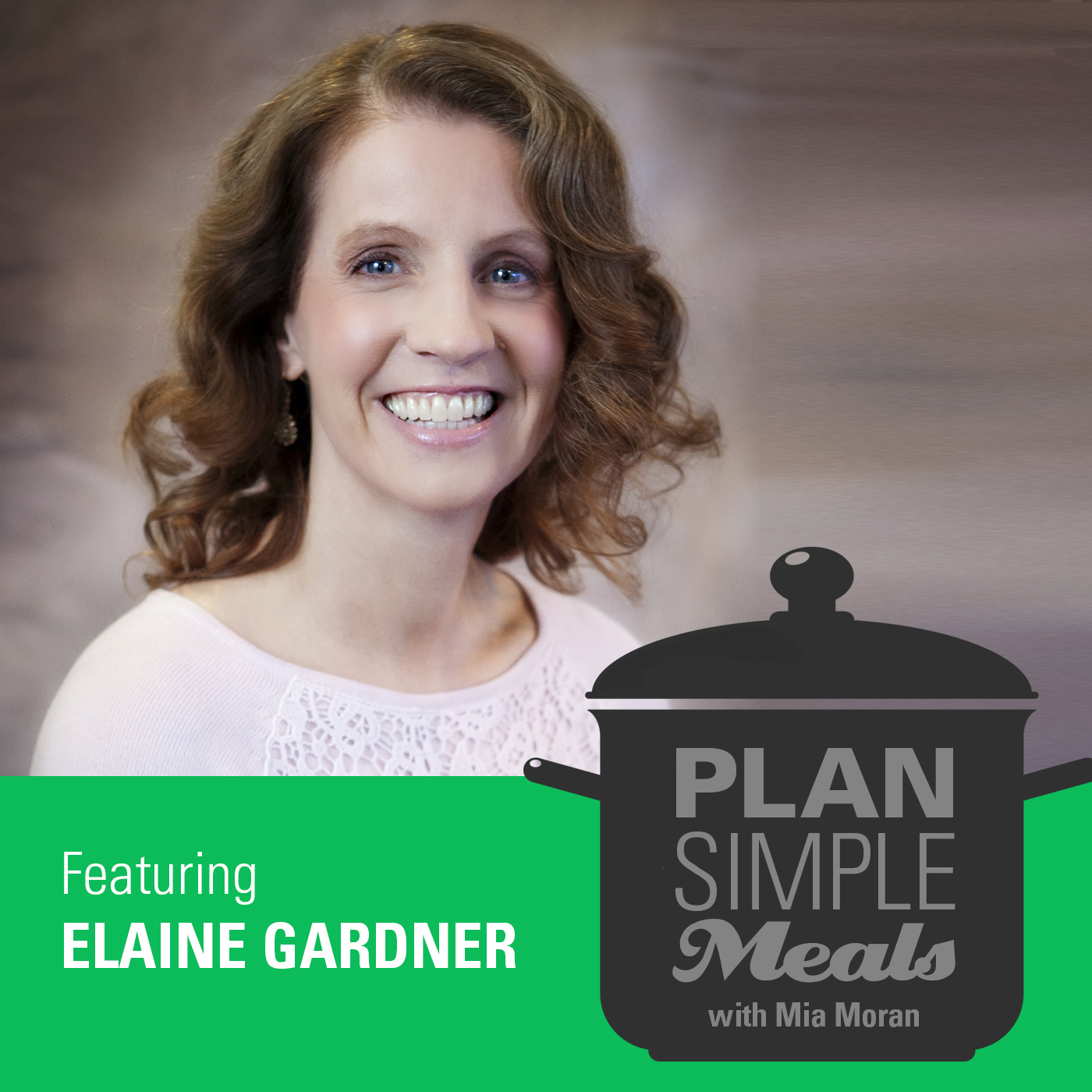 Food Freedom With Elaine Gardner