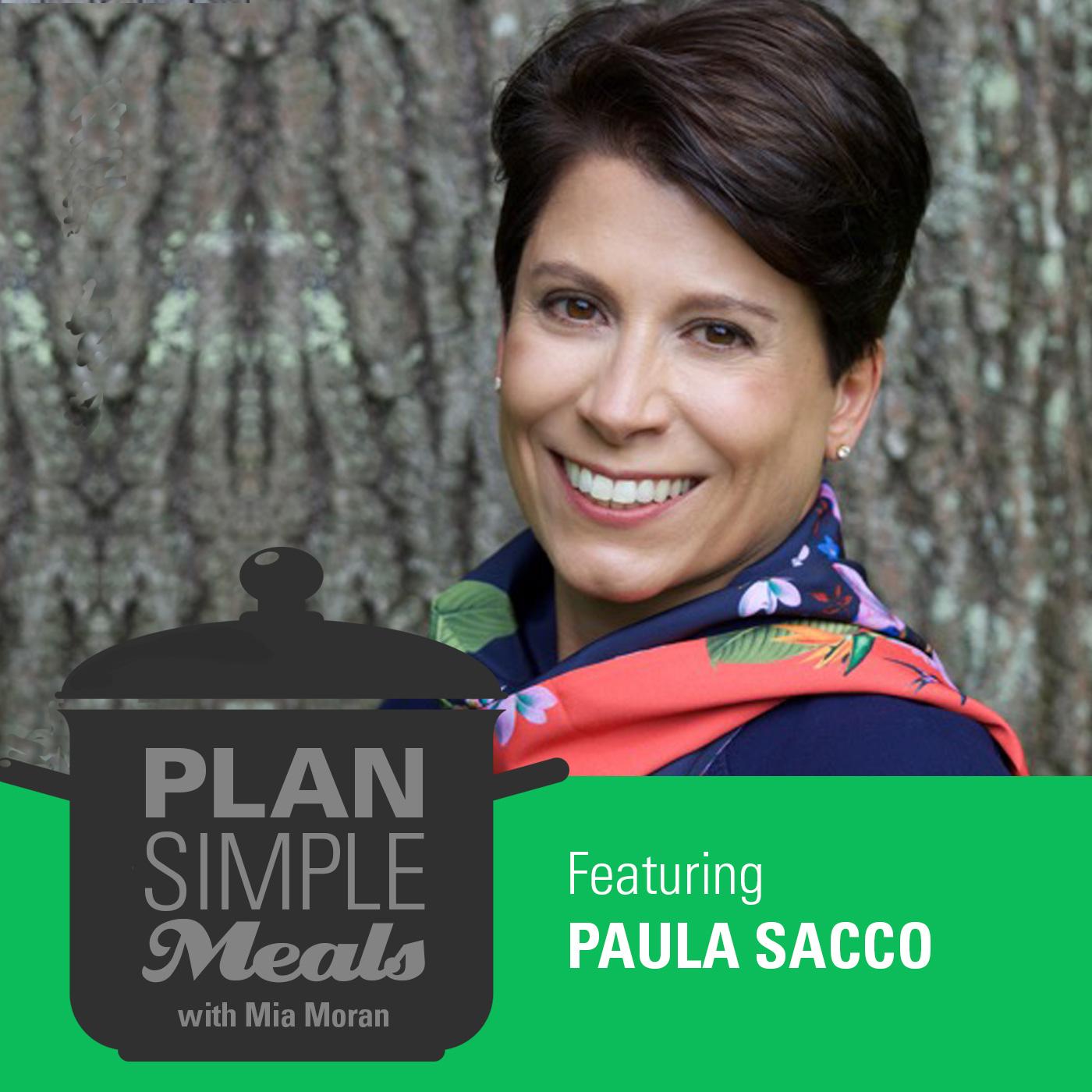 Reframing With Paula Sacco