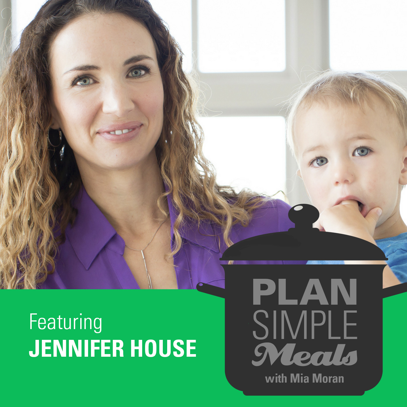 Let Kids Lead With Jennifer House