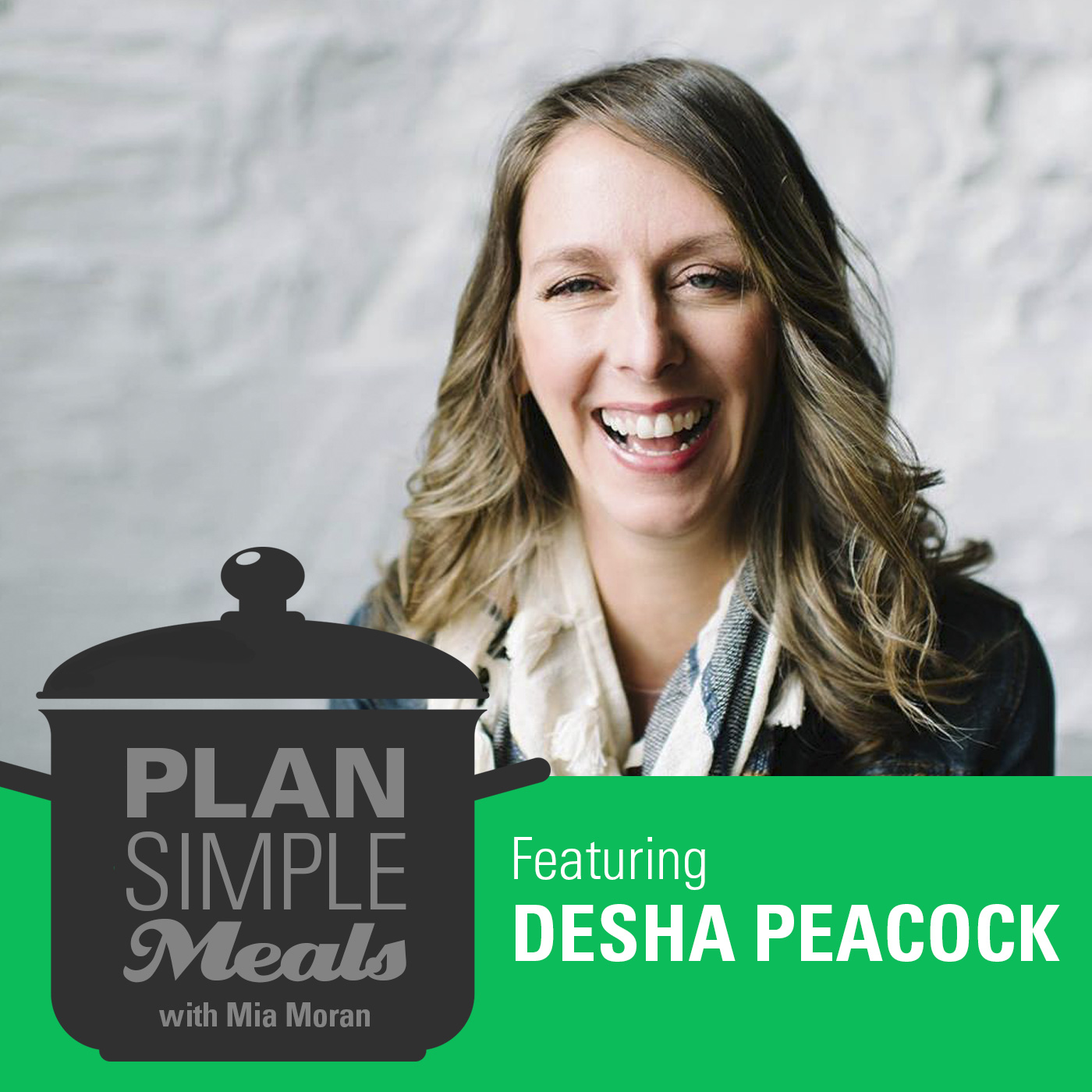 Make Space With Desha Peacock