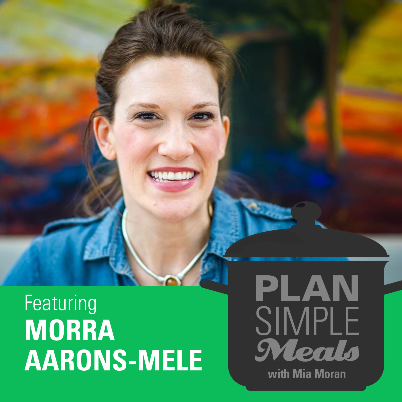 Treat Your Calendar Seriously With Morra Aarons Mele