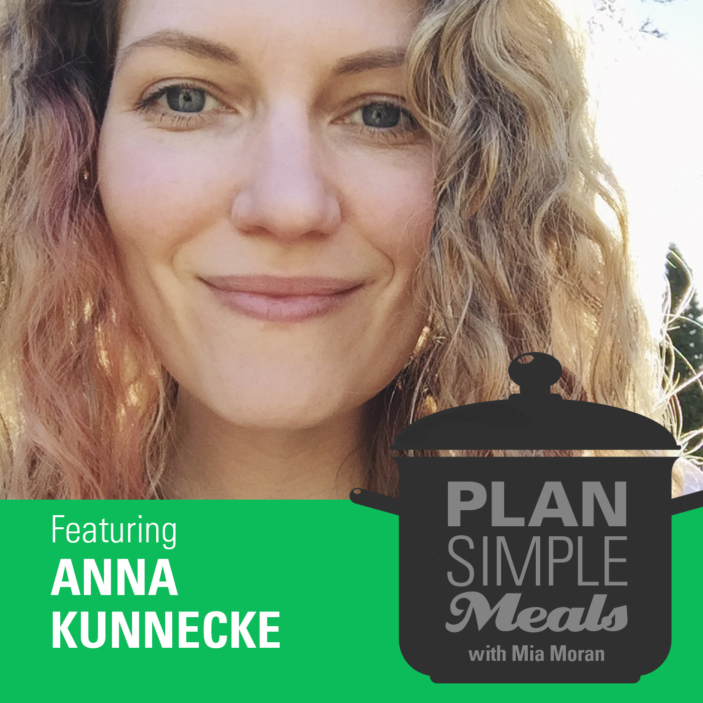 Declare Dominion With Anna Kunnecke