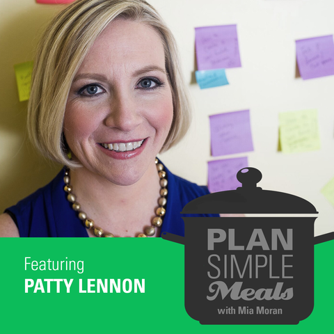 Trust Your Calendar With Patty Lennon