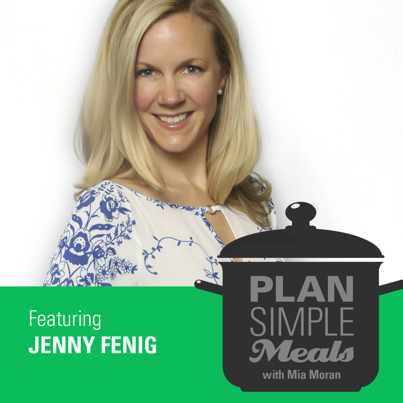Seasons And Cycles With Jenny Fenig