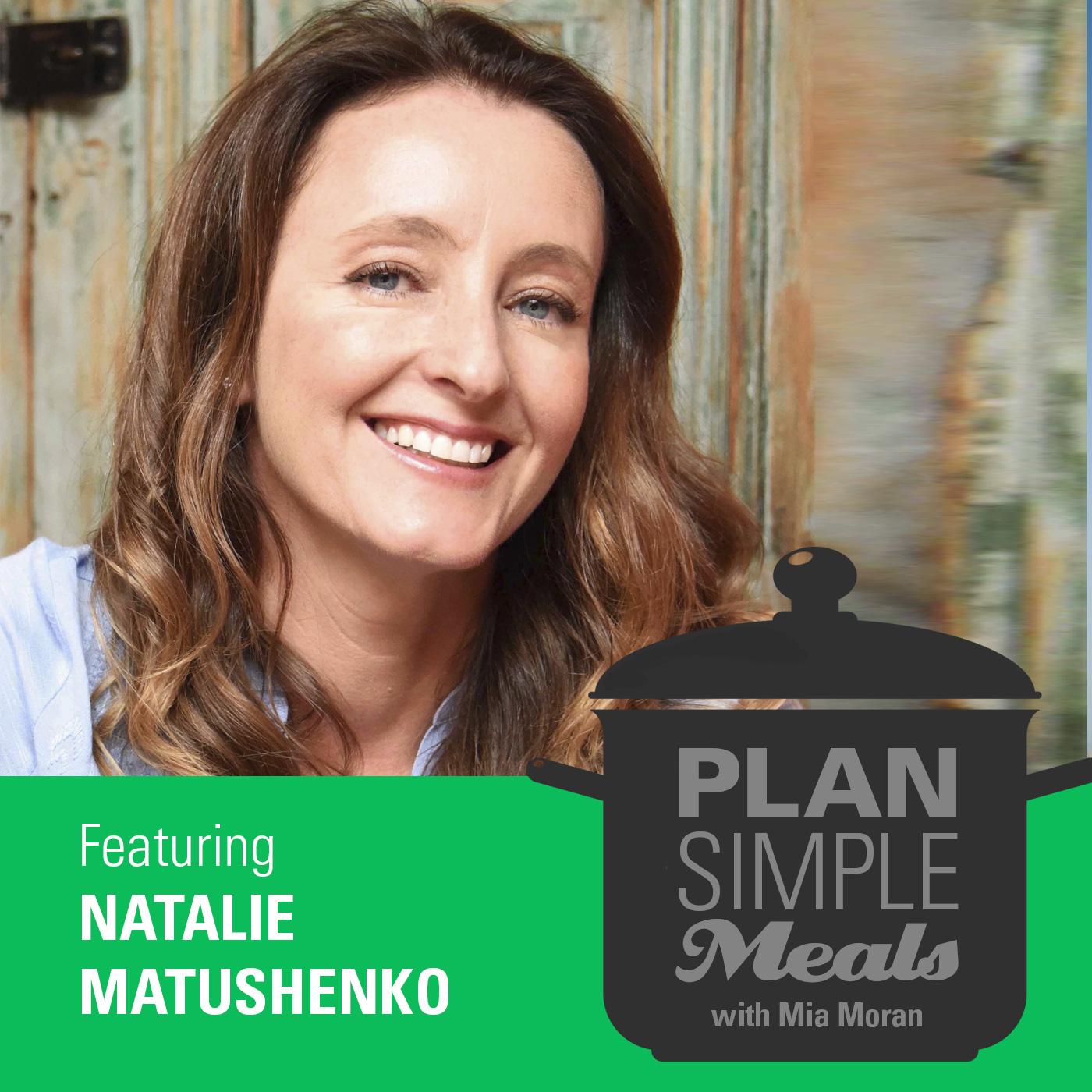Uncovering Purpose With Natalie Matushenko
