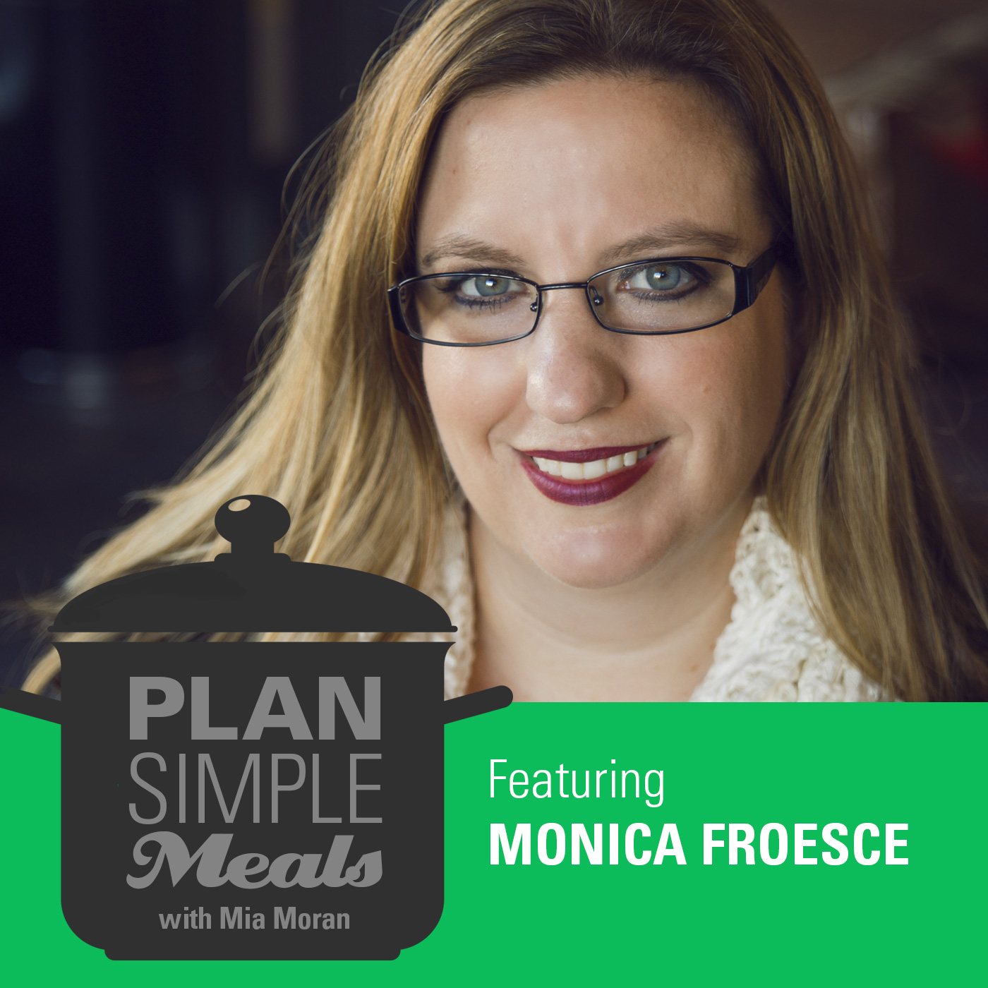 Making Lists With Monica Froese