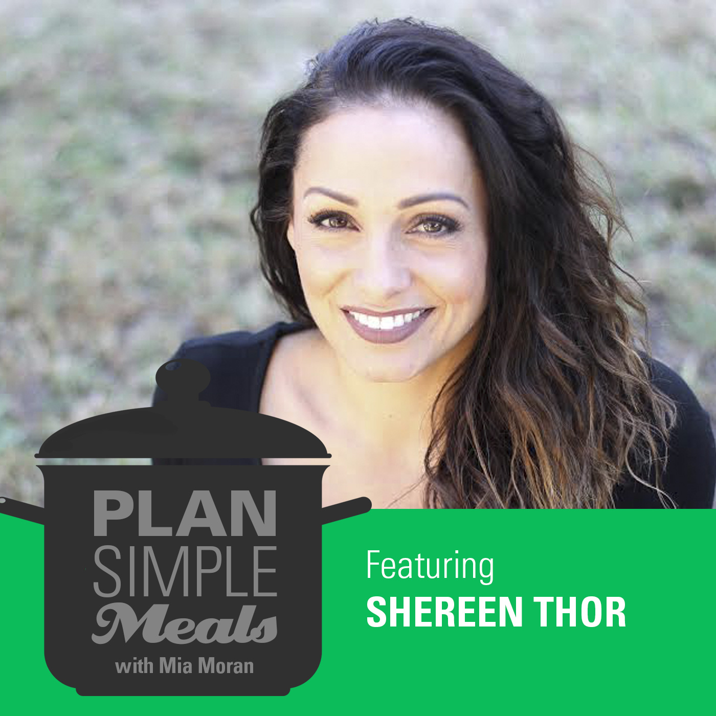 Exceptional Selfcare With Shereen Thor