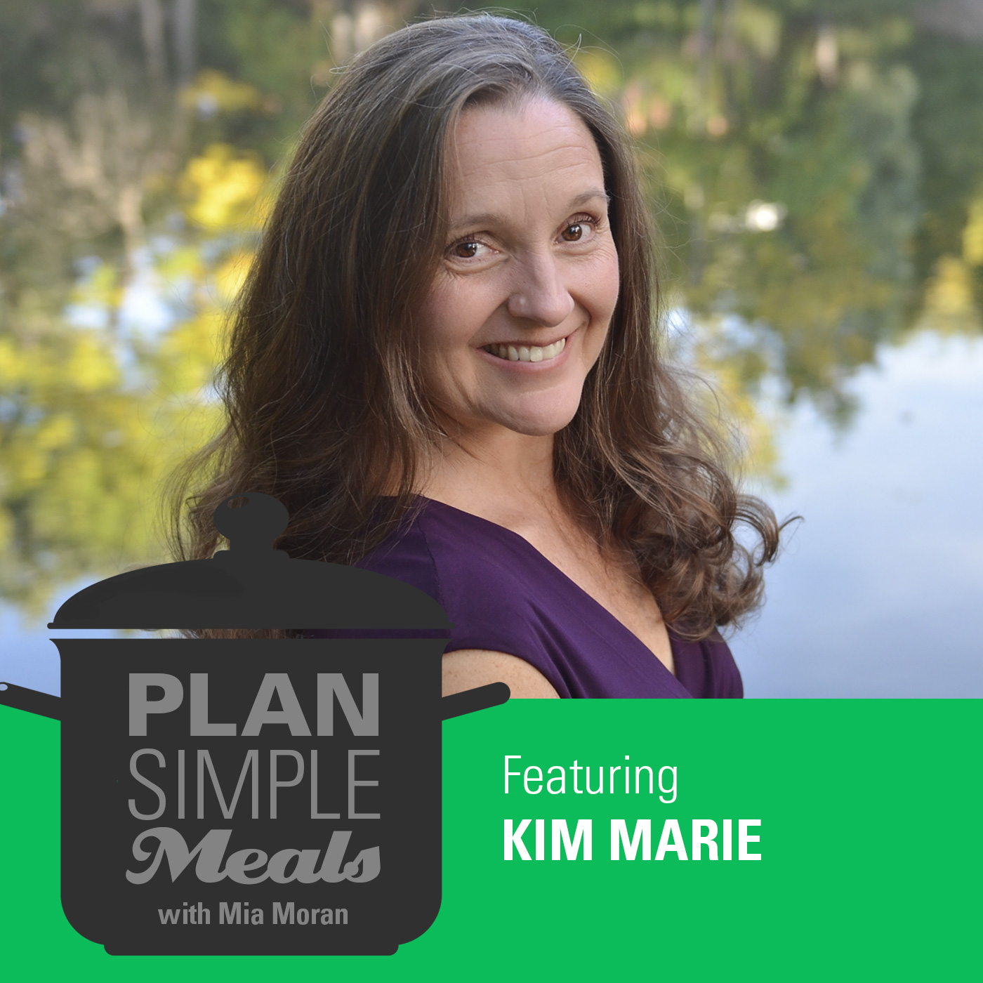Navigate Your Year With Kim Marie