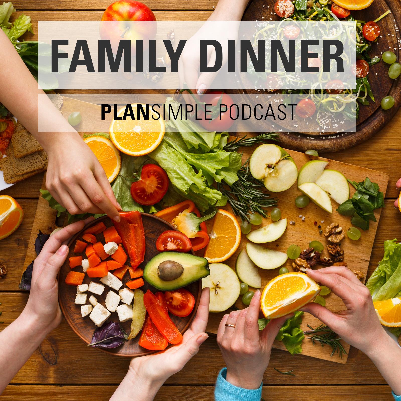 FAMILY DINNER IMAGE
