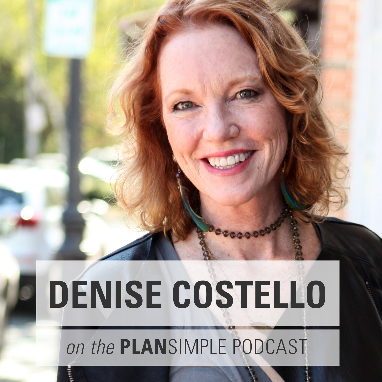 PODCAST DENISE