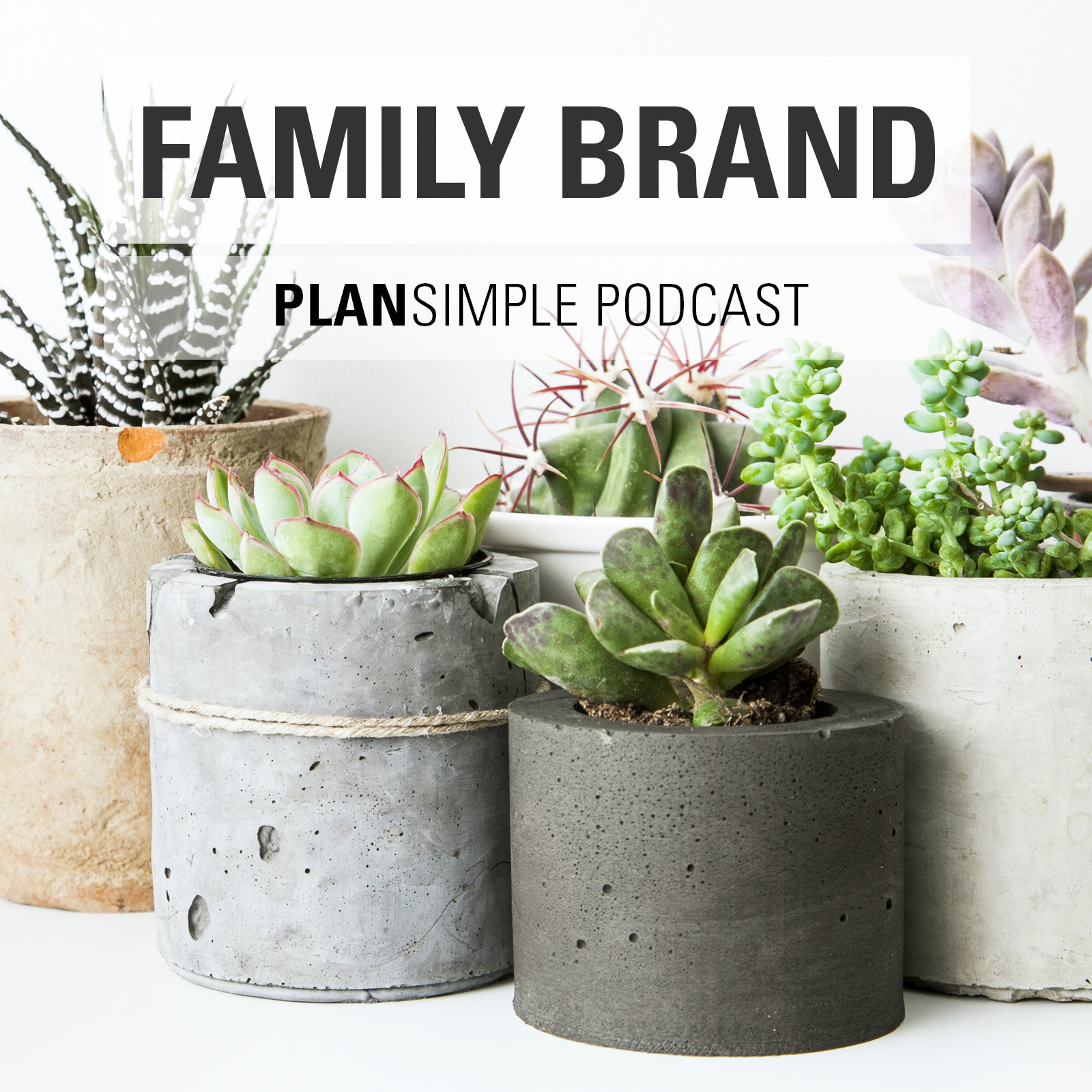 Family Brand Podcast