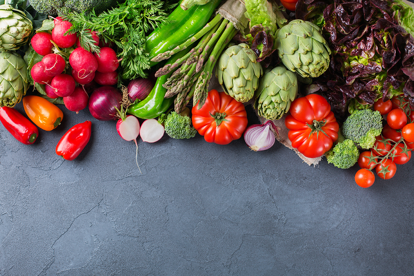 How To Get Enough Fruits And Vegetables — Everyday