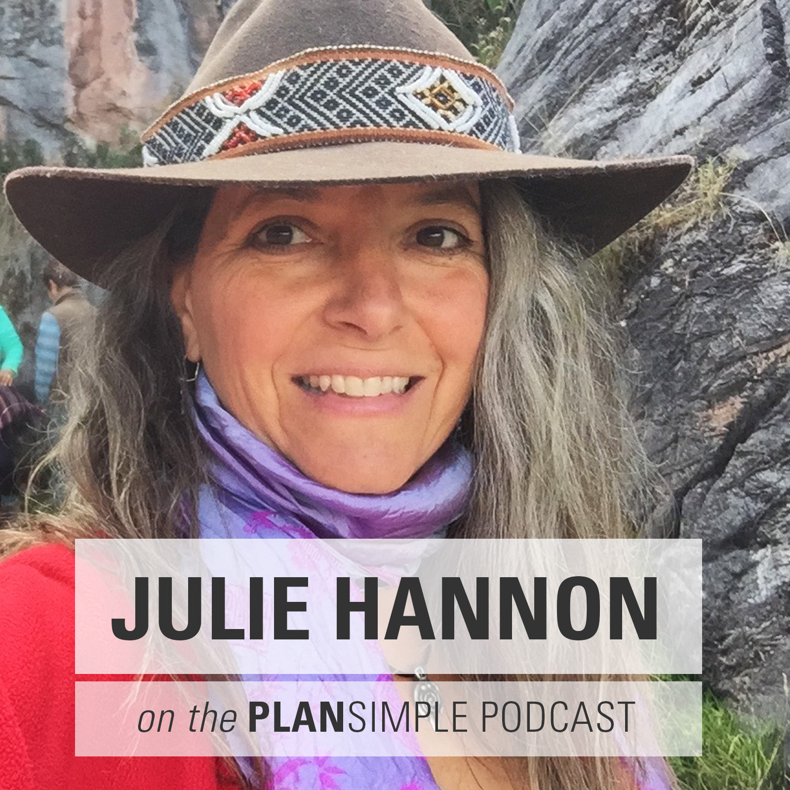 Perfectly Unfolding With Julie Hannon