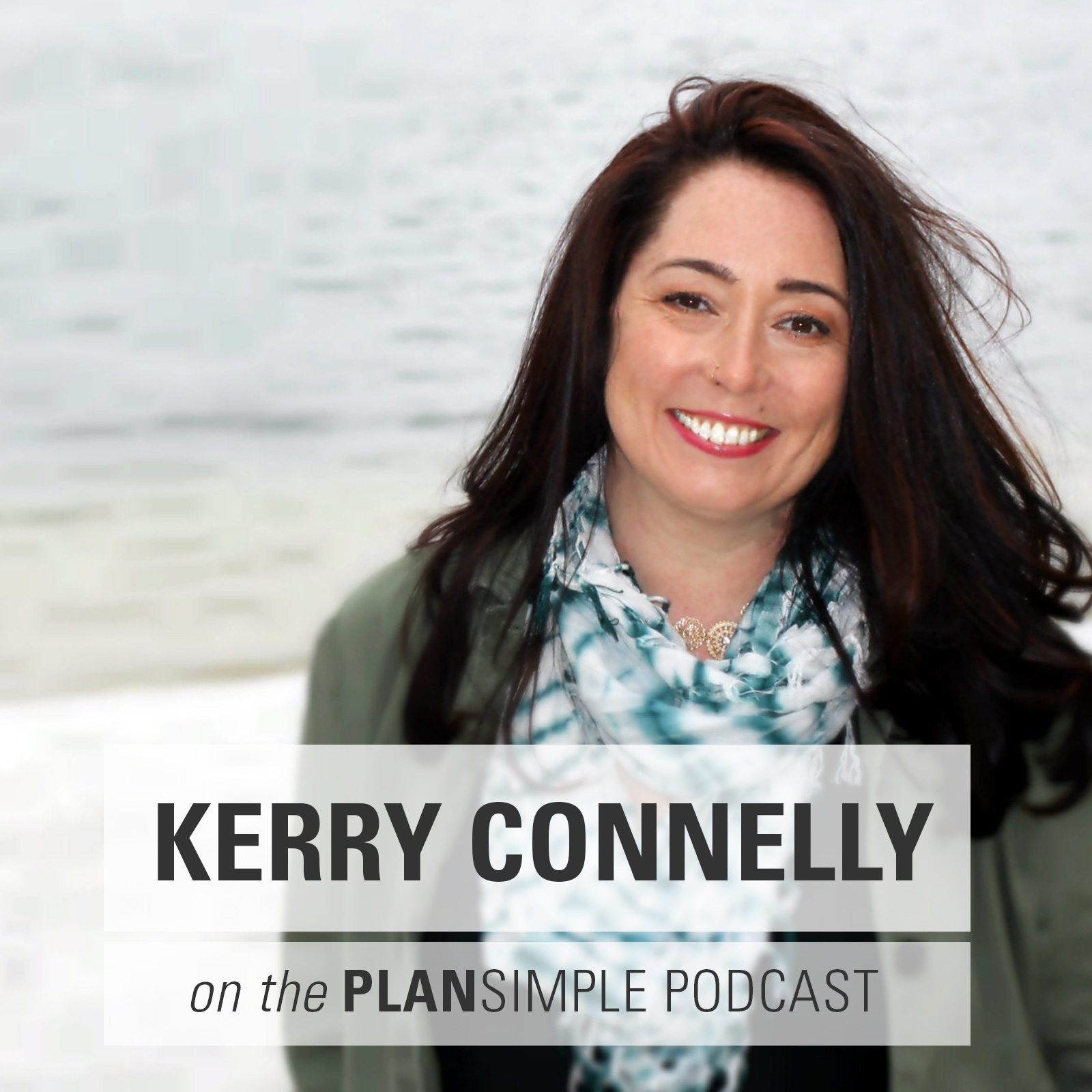 Leap Into The Unknown With Kerry Connelly