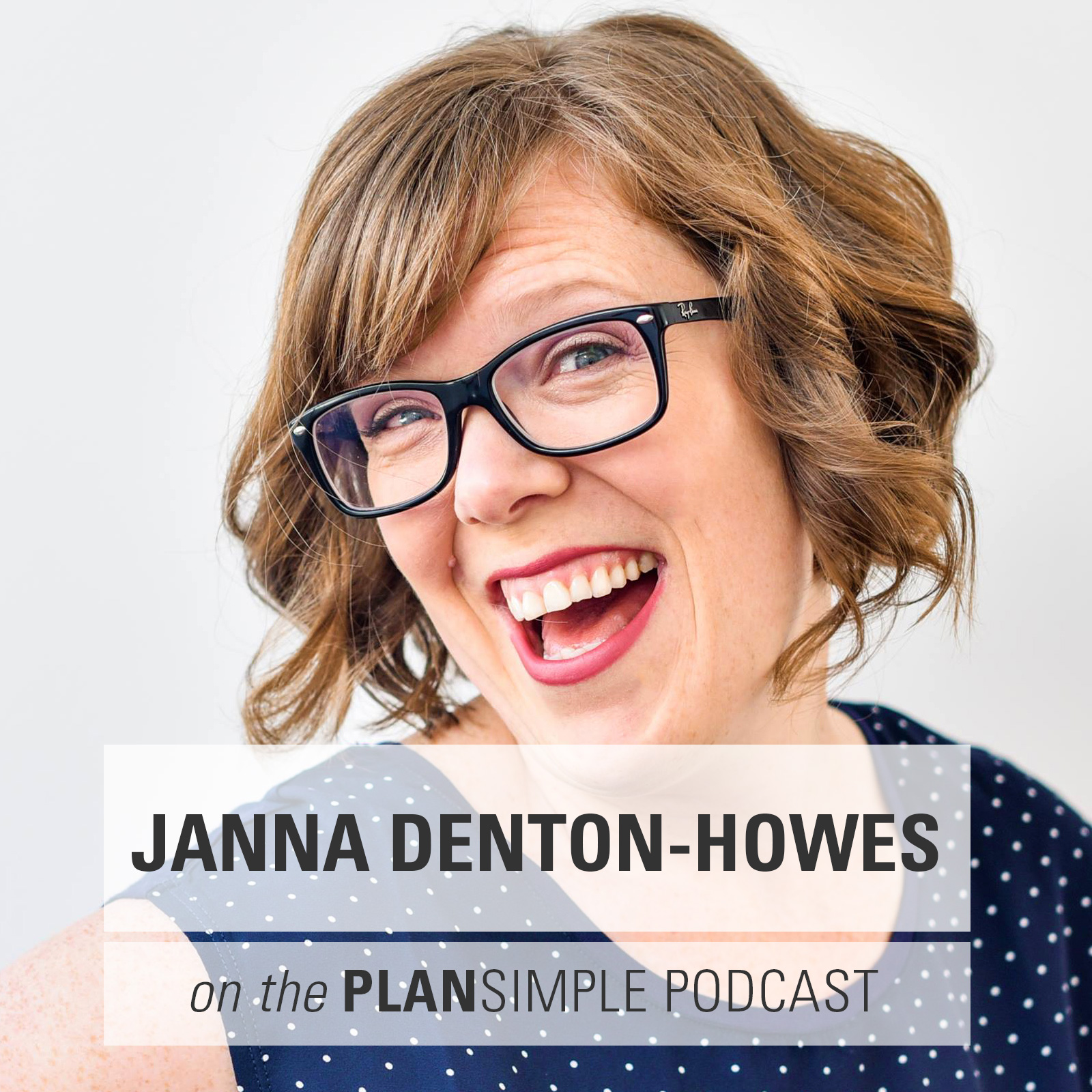 Pleasure Is Productive With Janna Denton-Howes