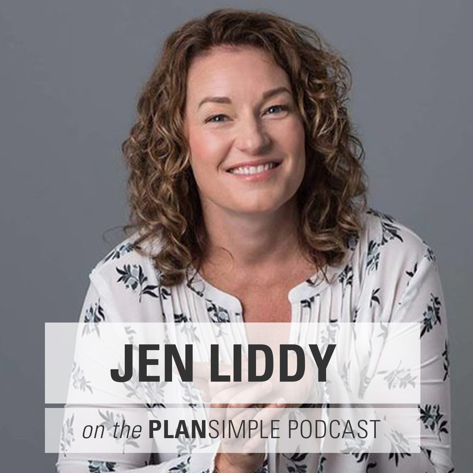 Being Organized Vs. Being Balanced With Jen Liddy