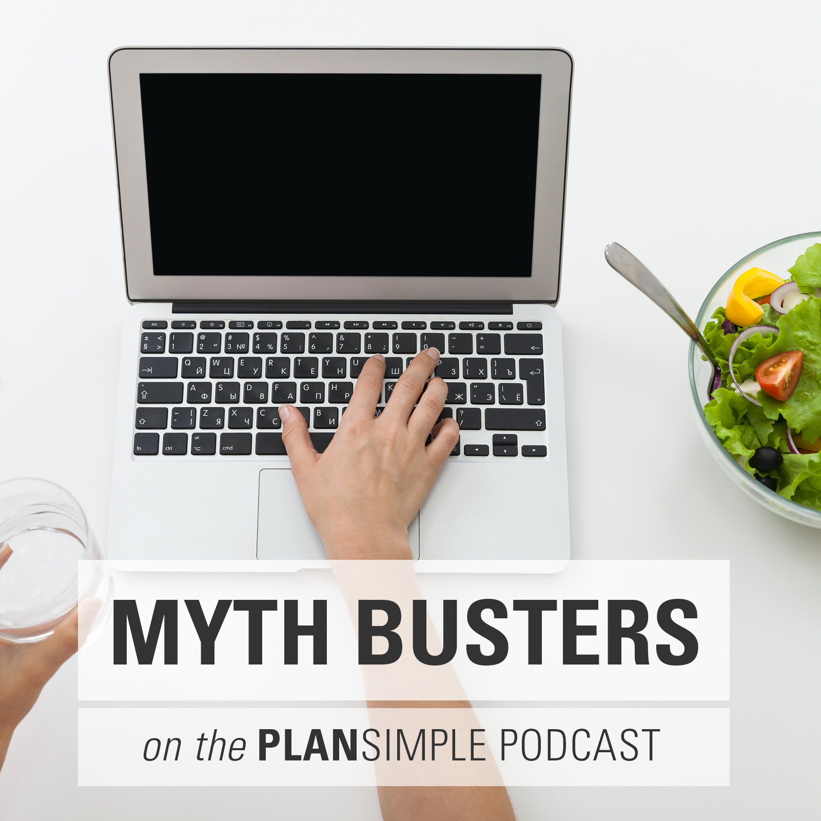 Get Past The Myths That Keep You Stuck