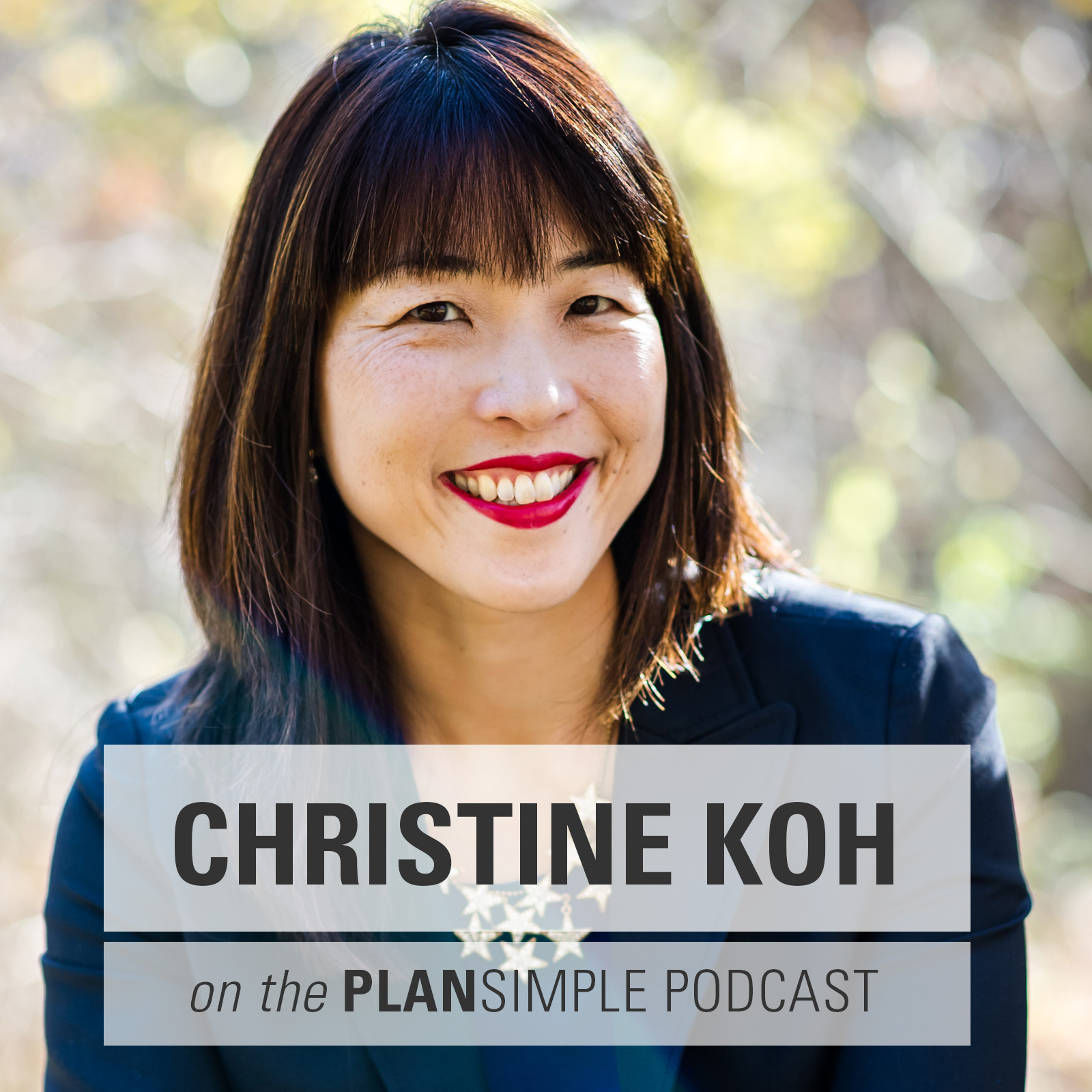 Create Empty Spaces With Christine Koh