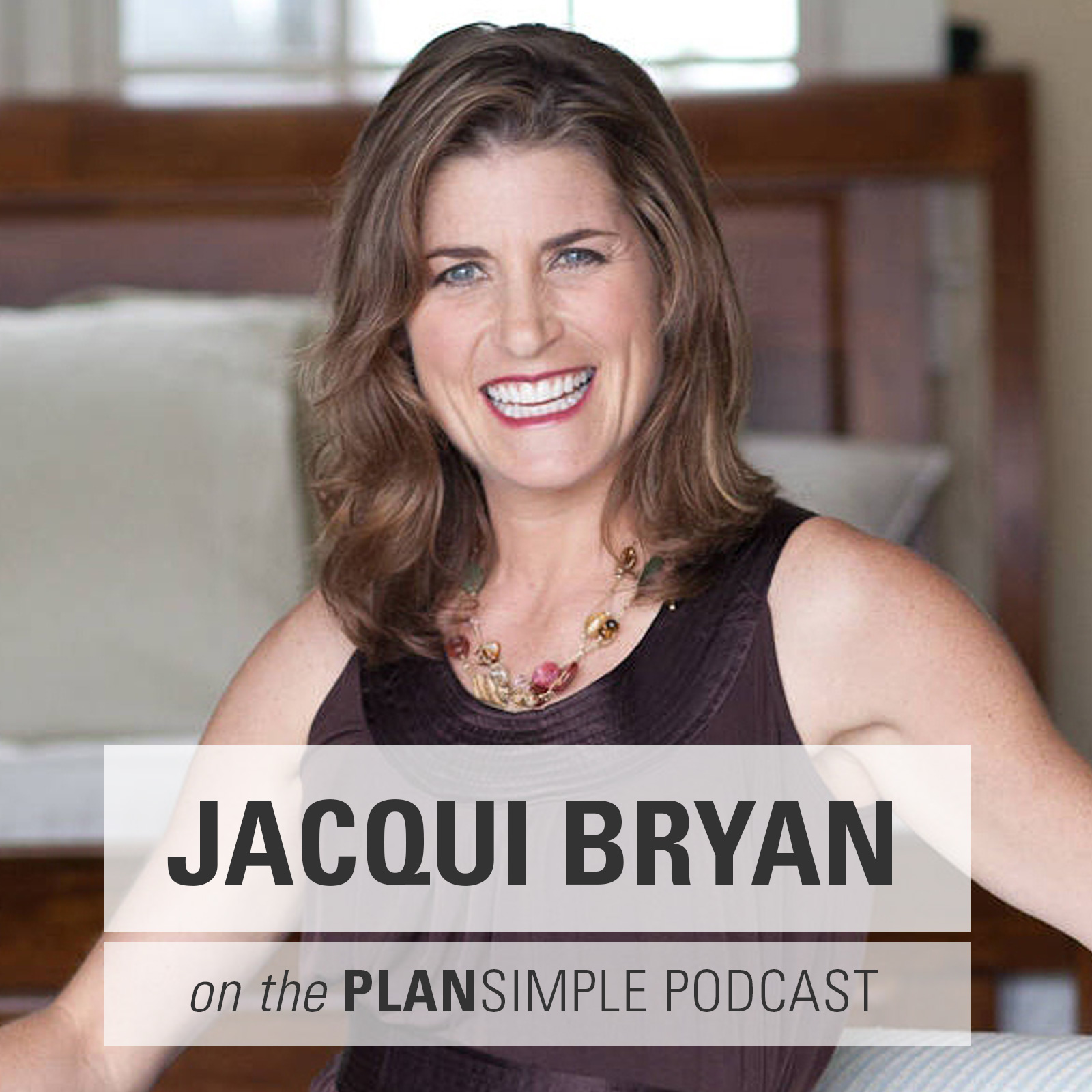 Everything Is Connected With Jacqui Bryan