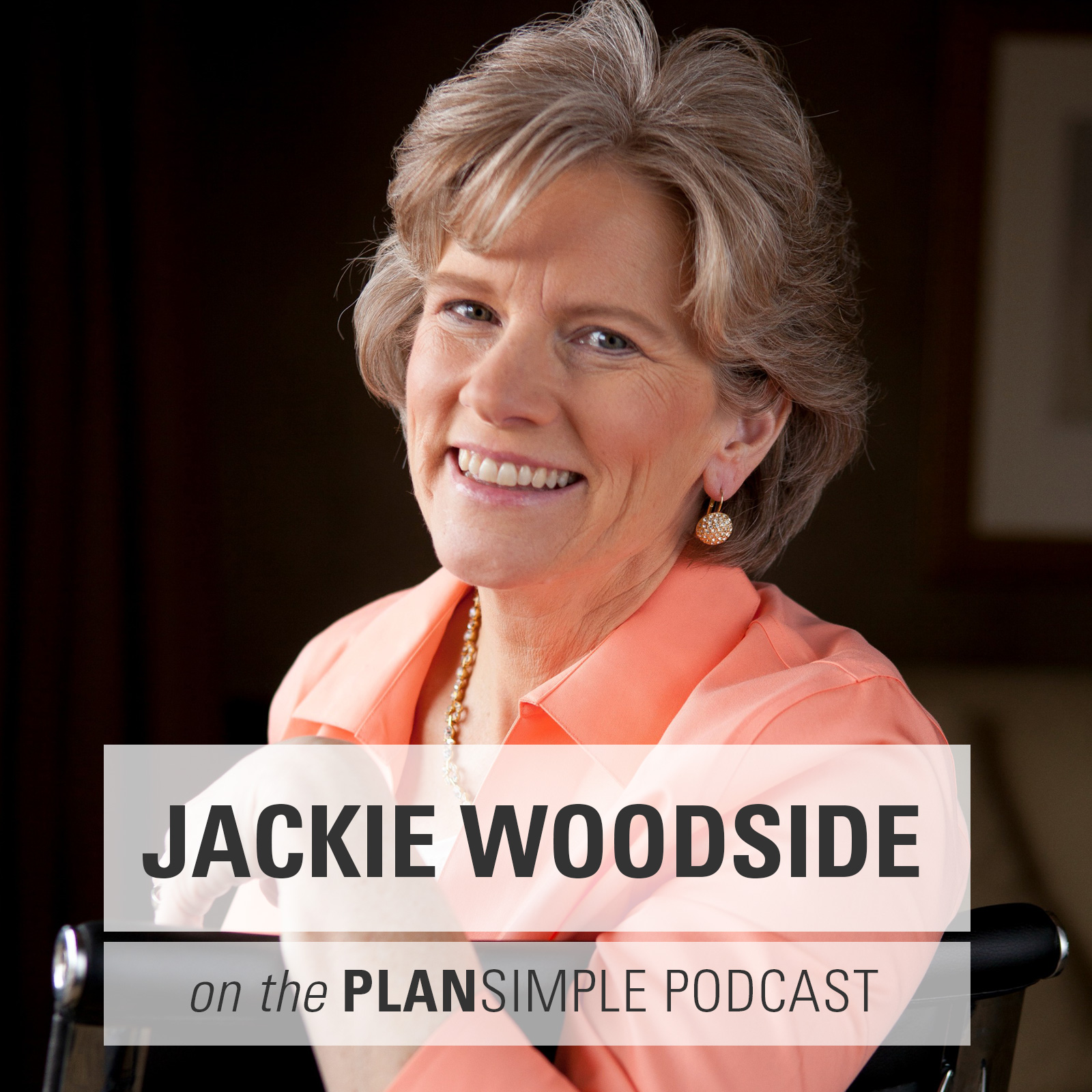 Redesign With Jackie Woodside