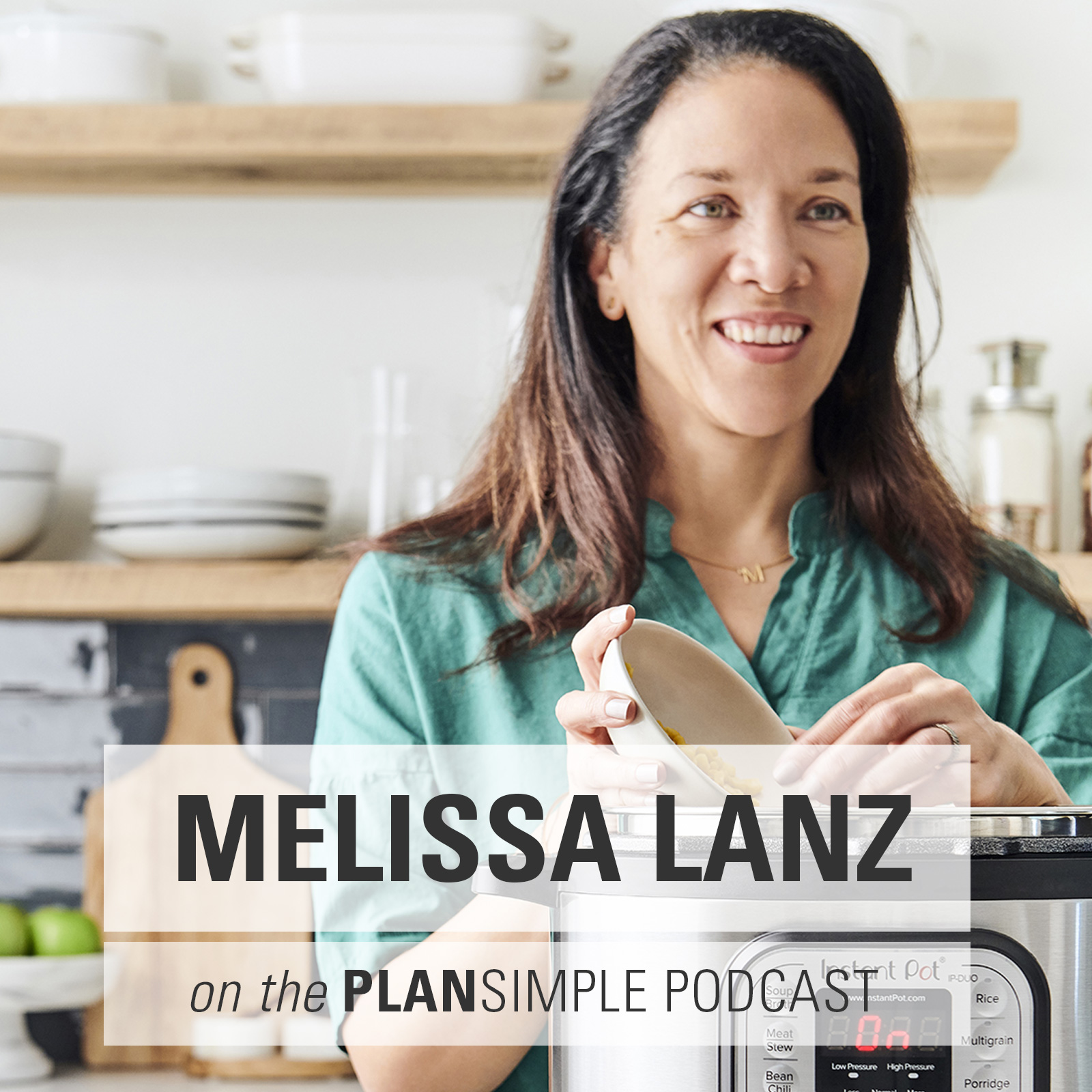 A Meaningful Plan With Melissa Lanz