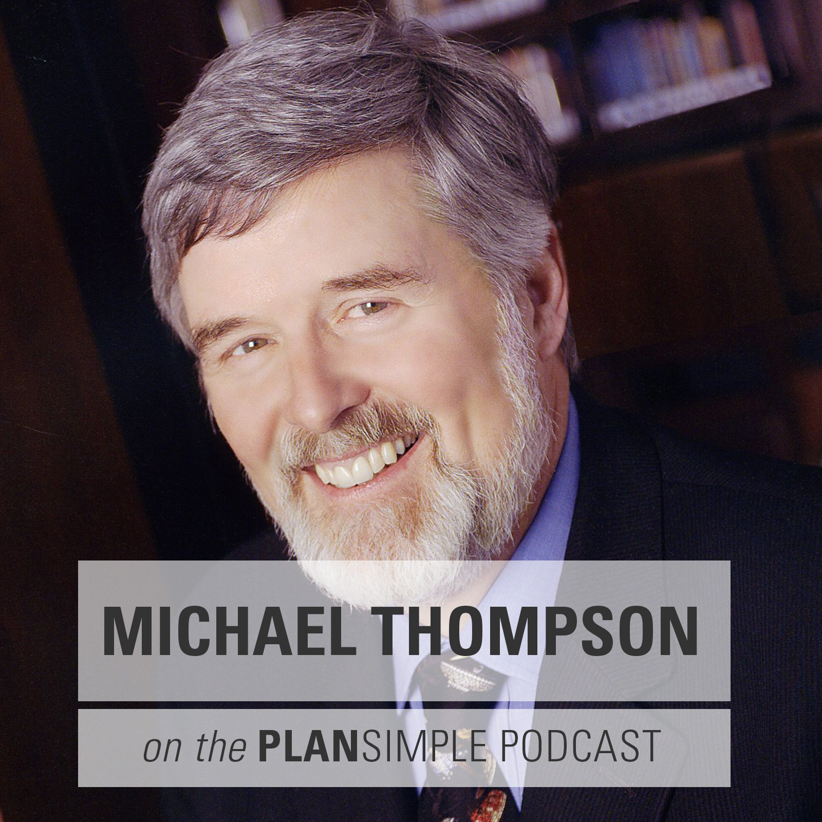 Enjoy Your Child With Michael Thompson
